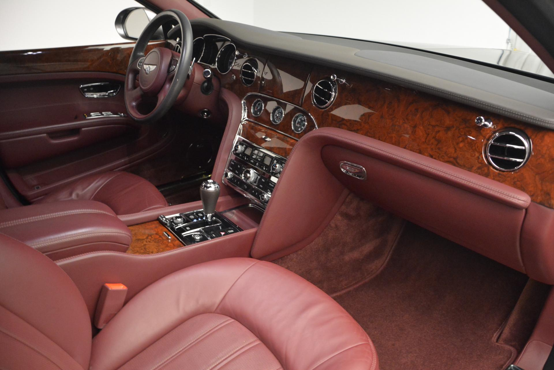 Used 2011 Bentley Mulsanne  For Sale In Greenwich, CT 38_p29