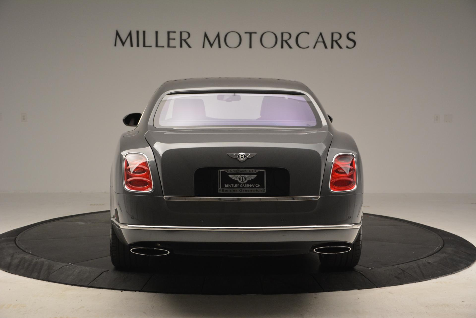Used 2011 Bentley Mulsanne  For Sale In Greenwich, CT 38_p6