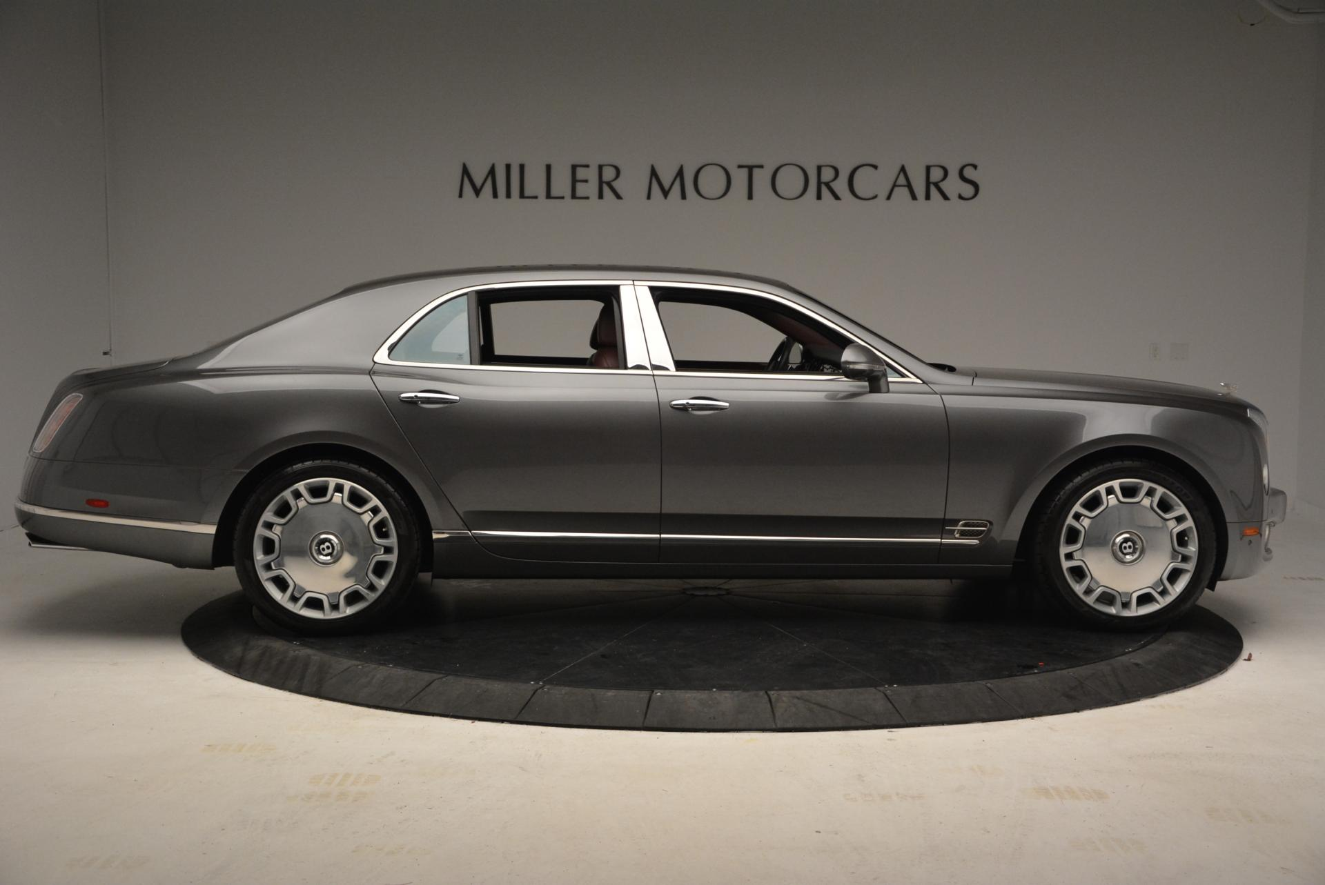 Used 2011 Bentley Mulsanne  For Sale In Greenwich, CT 38_p9