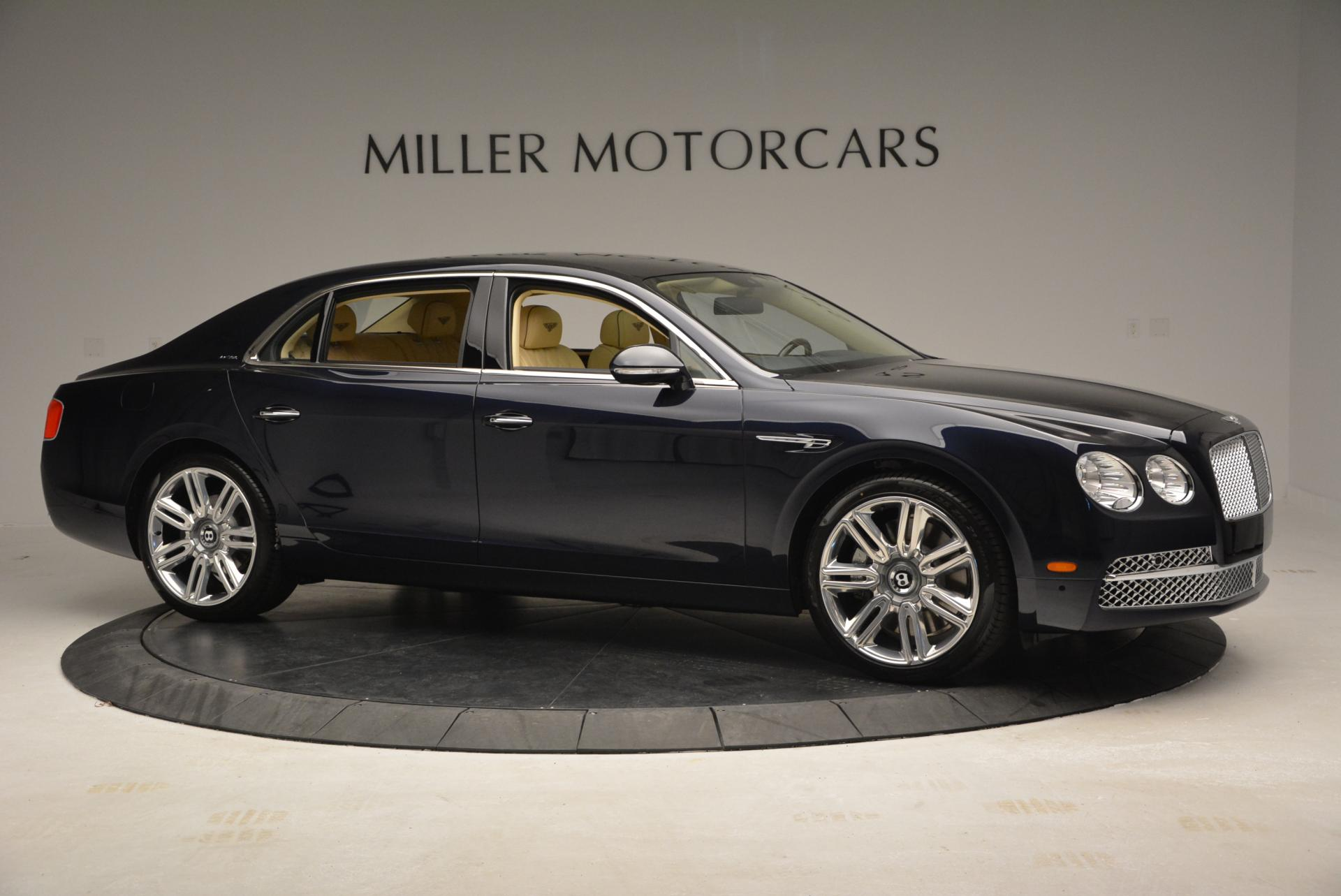 Used 2016 Bentley Flying Spur W12 For Sale In Greenwich, CT 39_p10
