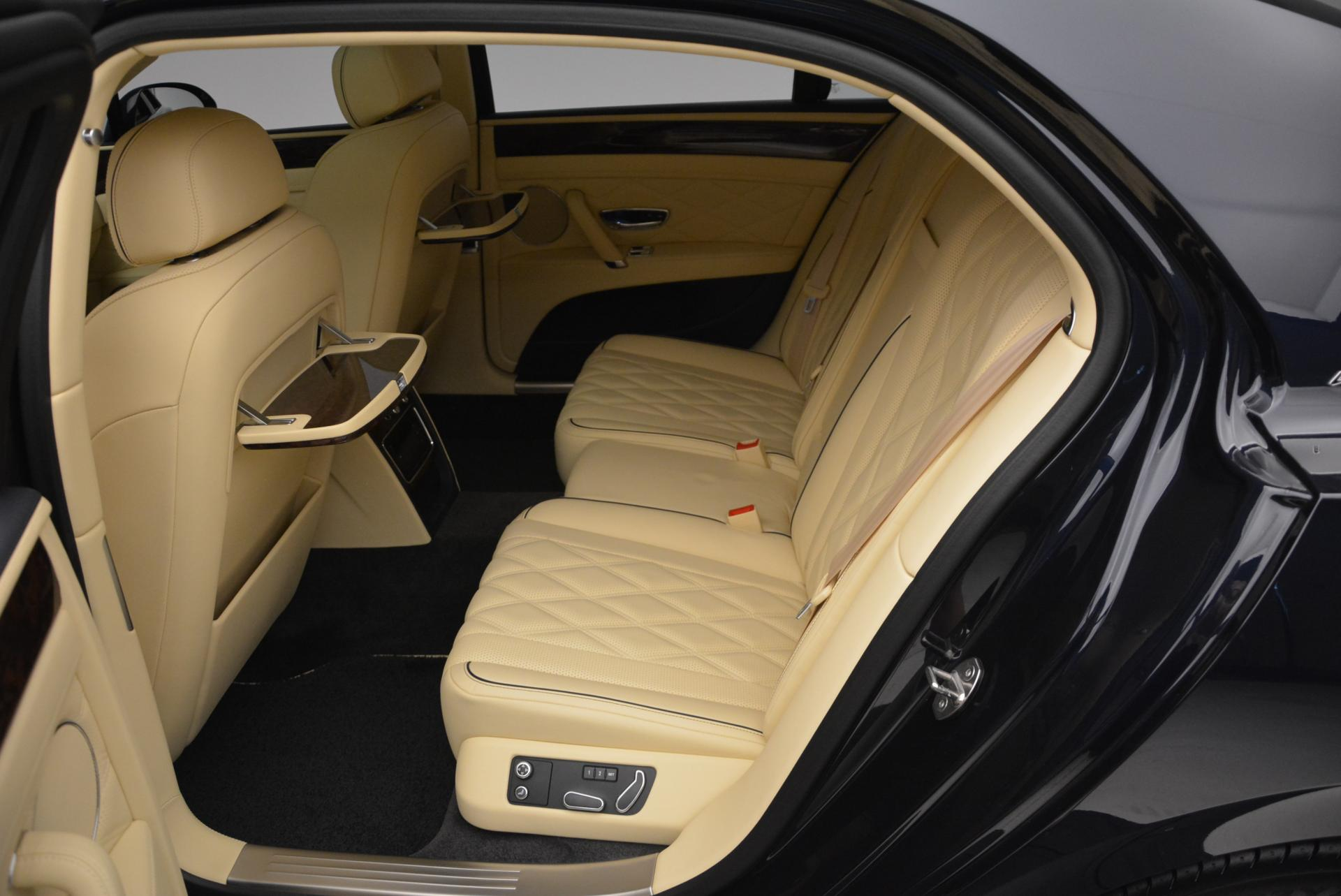 Used 2016 Bentley Flying Spur W12 For Sale In Greenwich, CT 39_p18