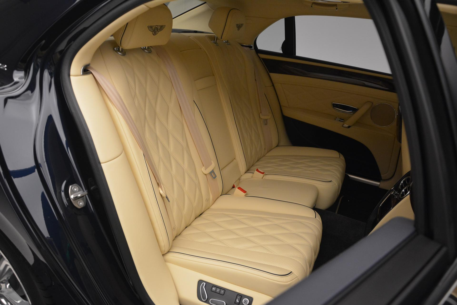 Used 2016 Bentley Flying Spur W12 For Sale In Greenwich, CT 39_p26