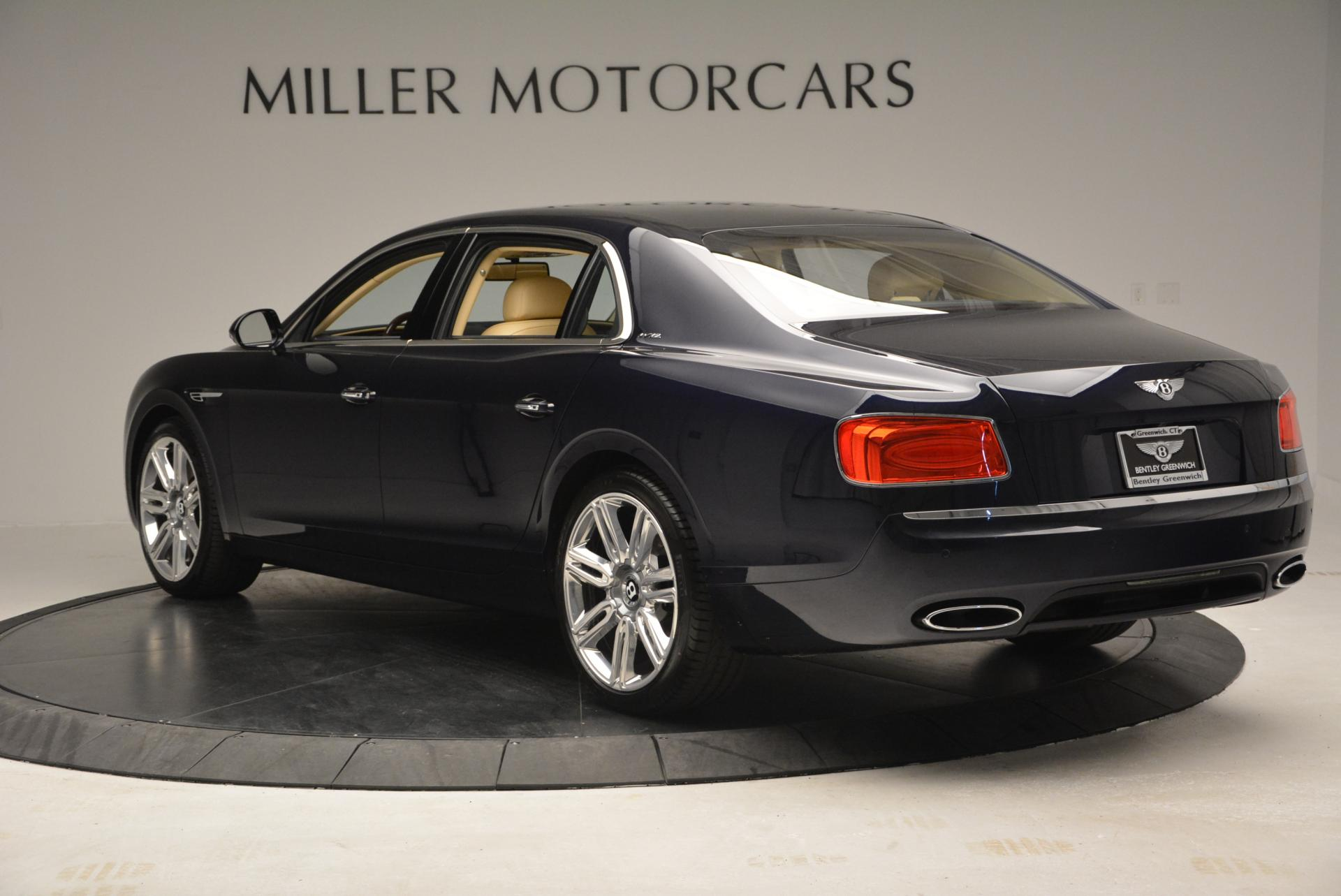 Used 2016 Bentley Flying Spur W12 For Sale In Greenwich, CT 39_p5