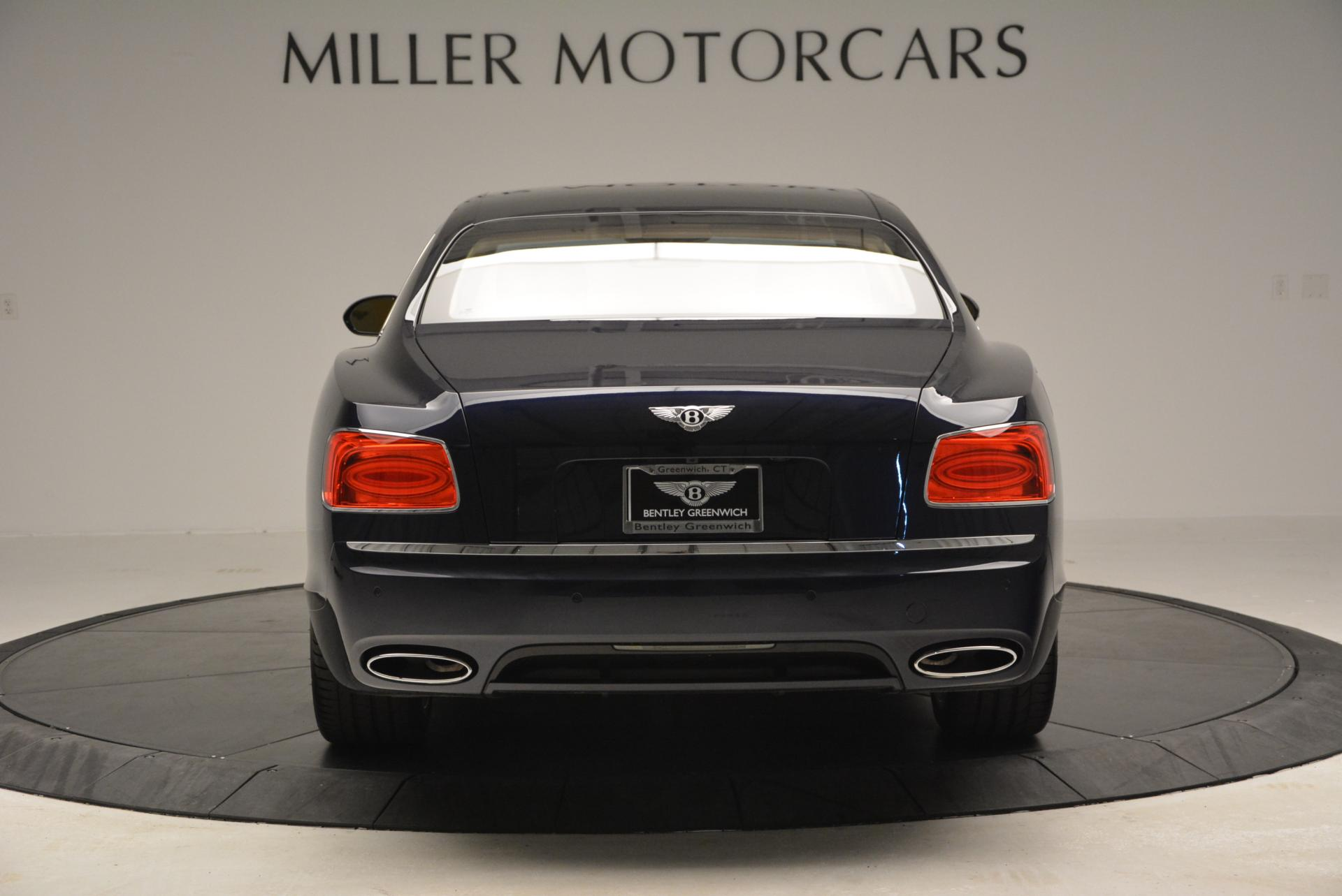 Used 2016 Bentley Flying Spur W12 For Sale In Greenwich, CT 39_p6
