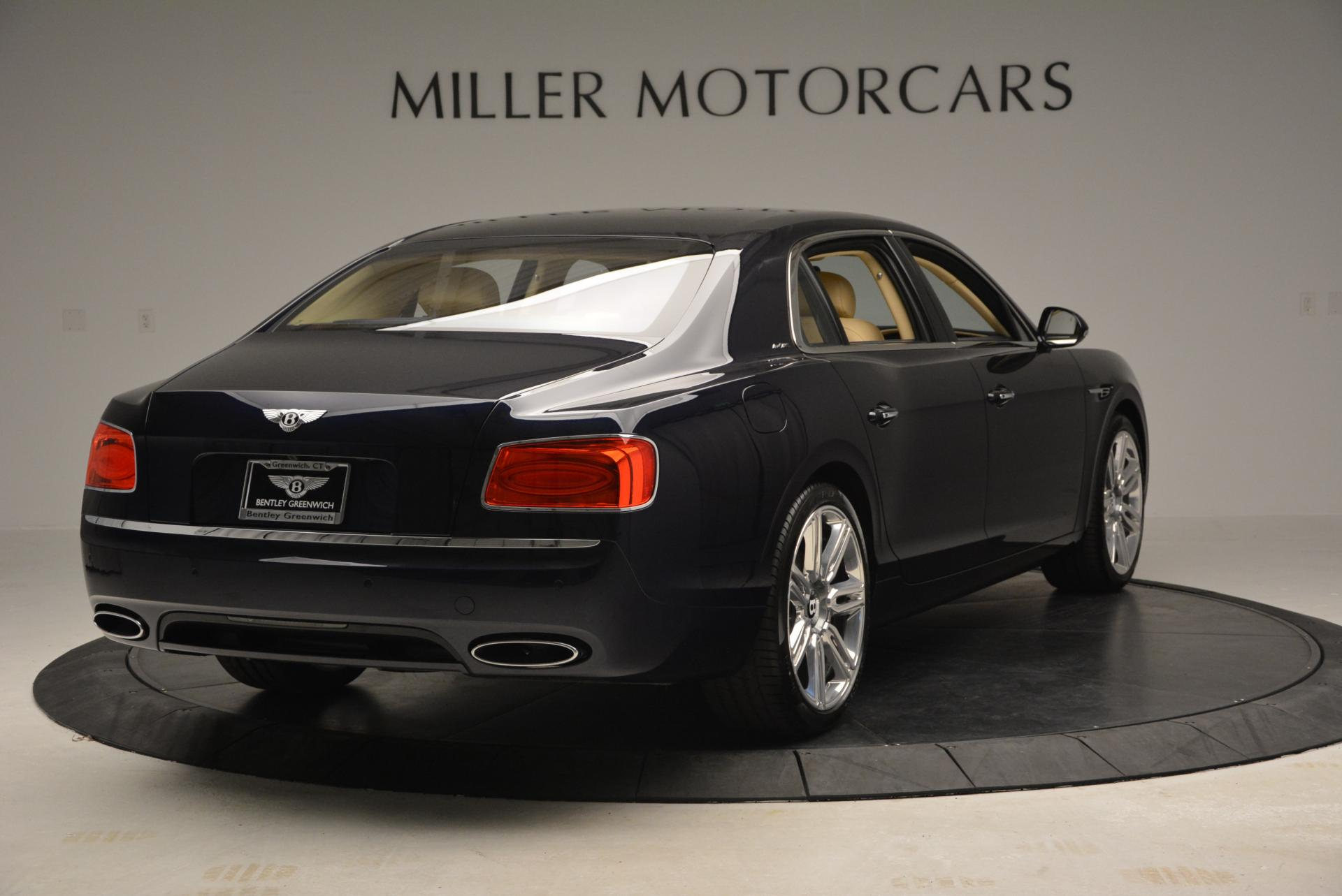 Used 2016 Bentley Flying Spur W12 For Sale In Greenwich, CT 39_p7