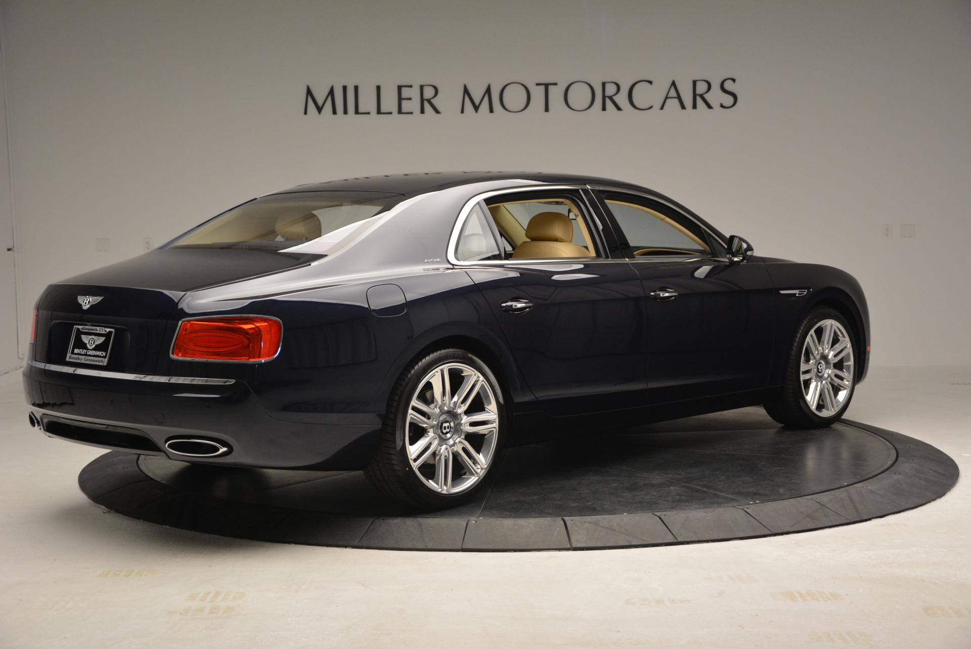 Used 2016 Bentley Flying Spur W12 For Sale In Greenwich, CT 39_p8