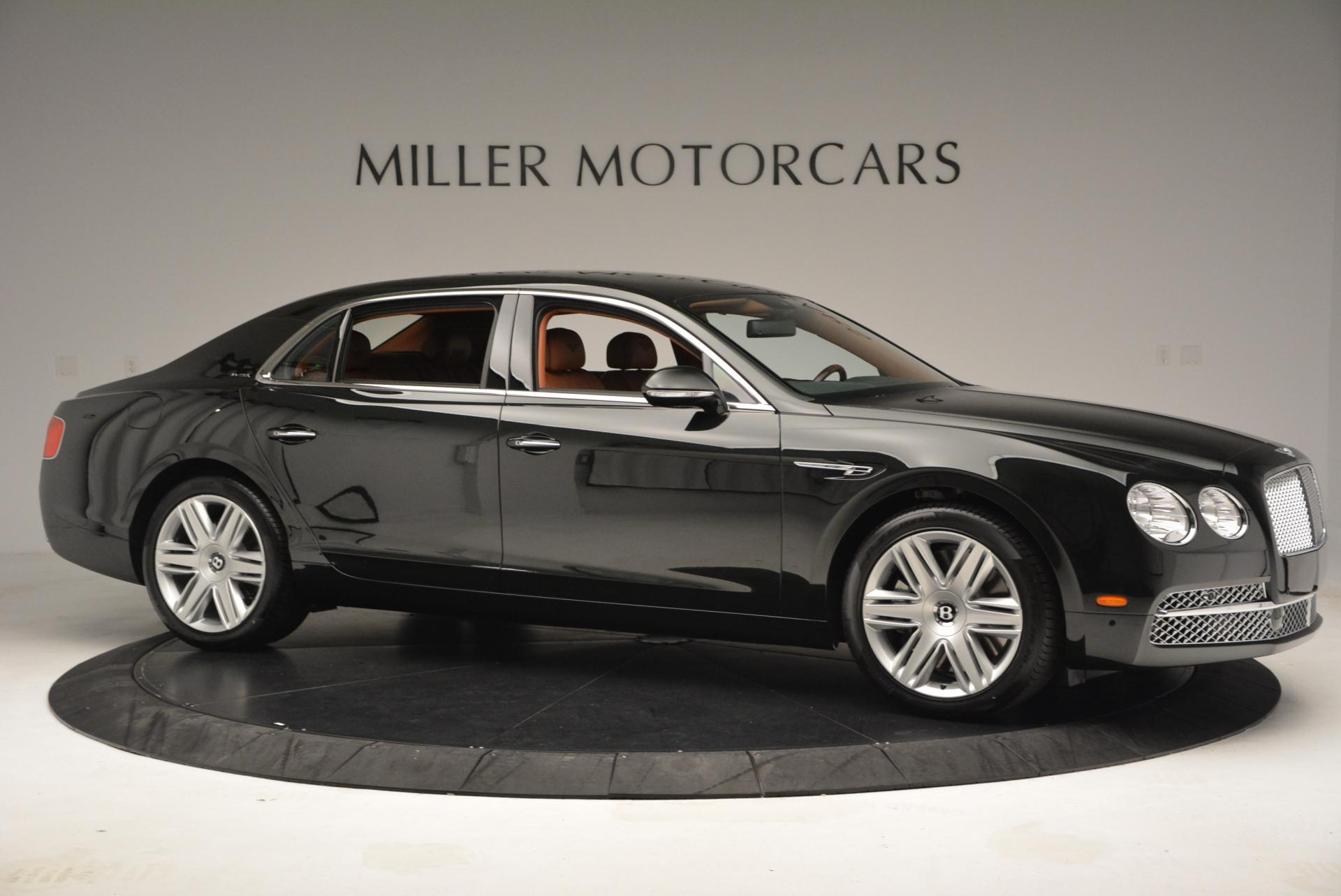 Used 2016 Bentley Flying Spur W12  For Sale In Greenwich, CT 41_p17