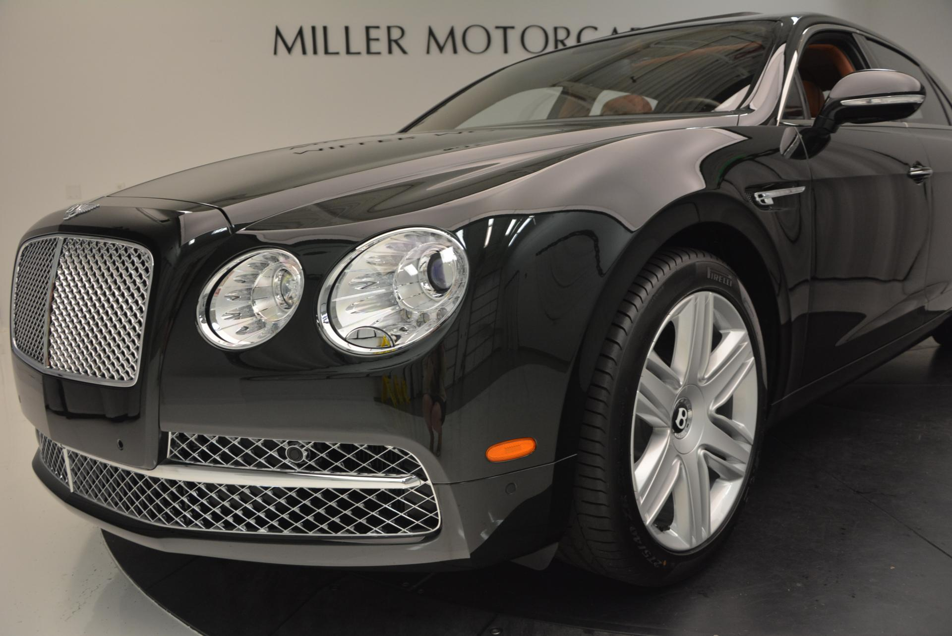 Used 2016 Bentley Flying Spur W12  For Sale In Greenwich, CT 41_p22