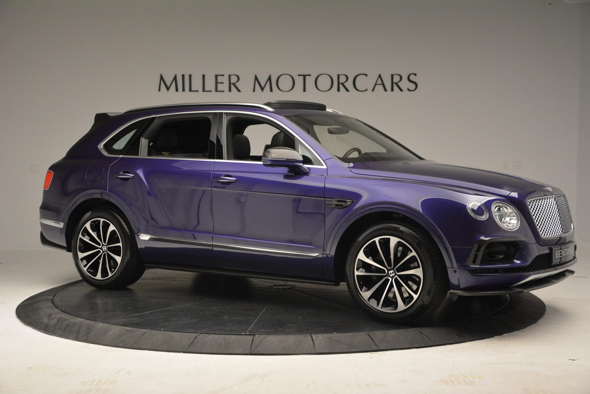 New 2017 Bentley Bentayga  For Sale In Greenwich, CT 42_p11