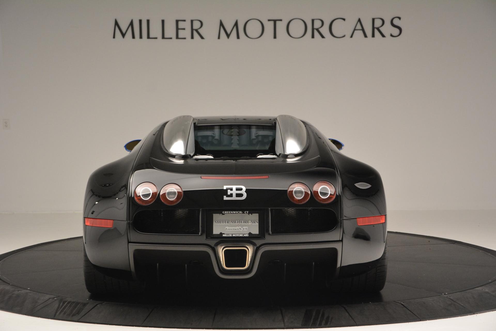 Used 2006 Bugatti Veyron 16.4  For Sale In Greenwich, CT 43_p10