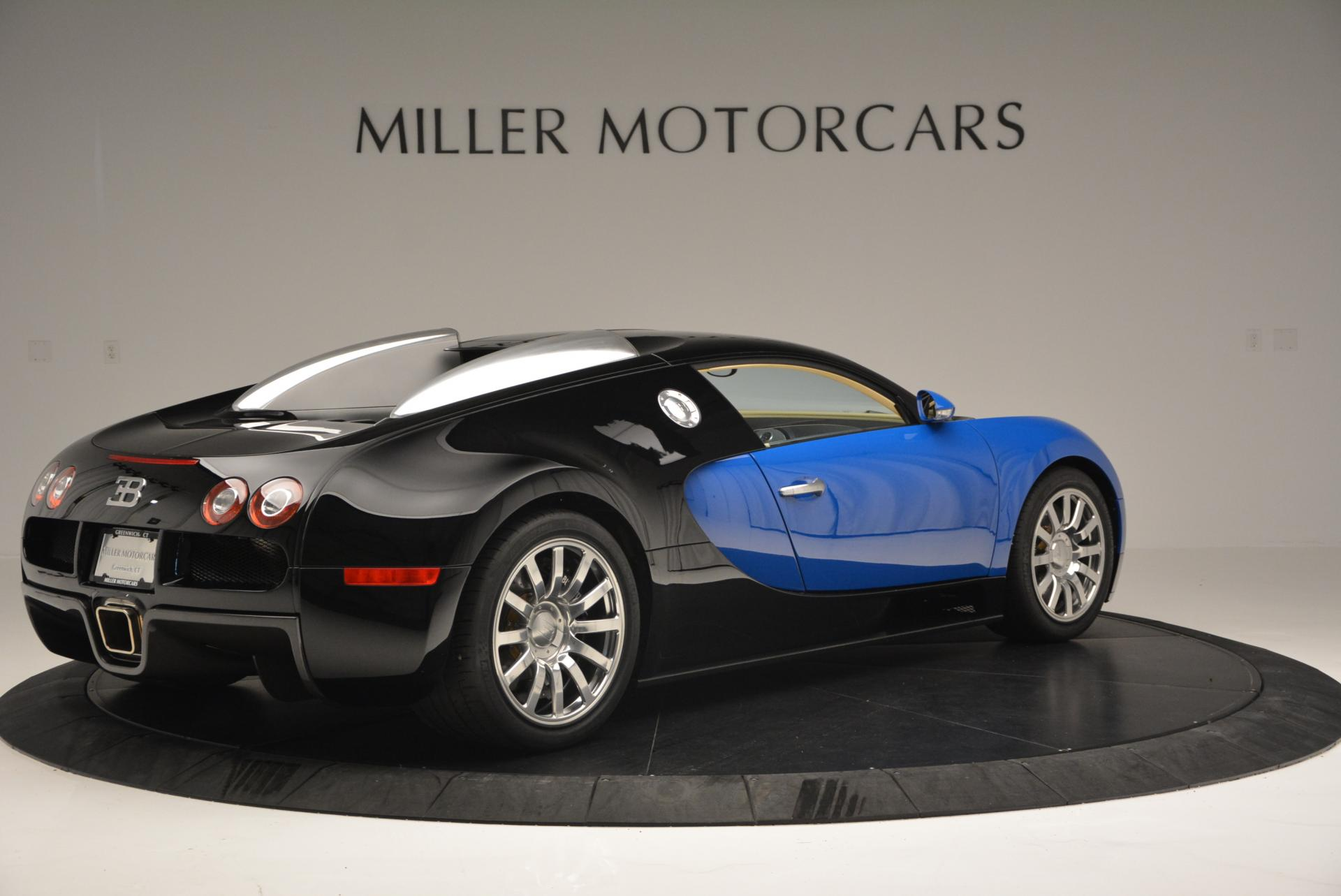 Used 2006 Bugatti Veyron 16.4  For Sale In Greenwich, CT 43_p12