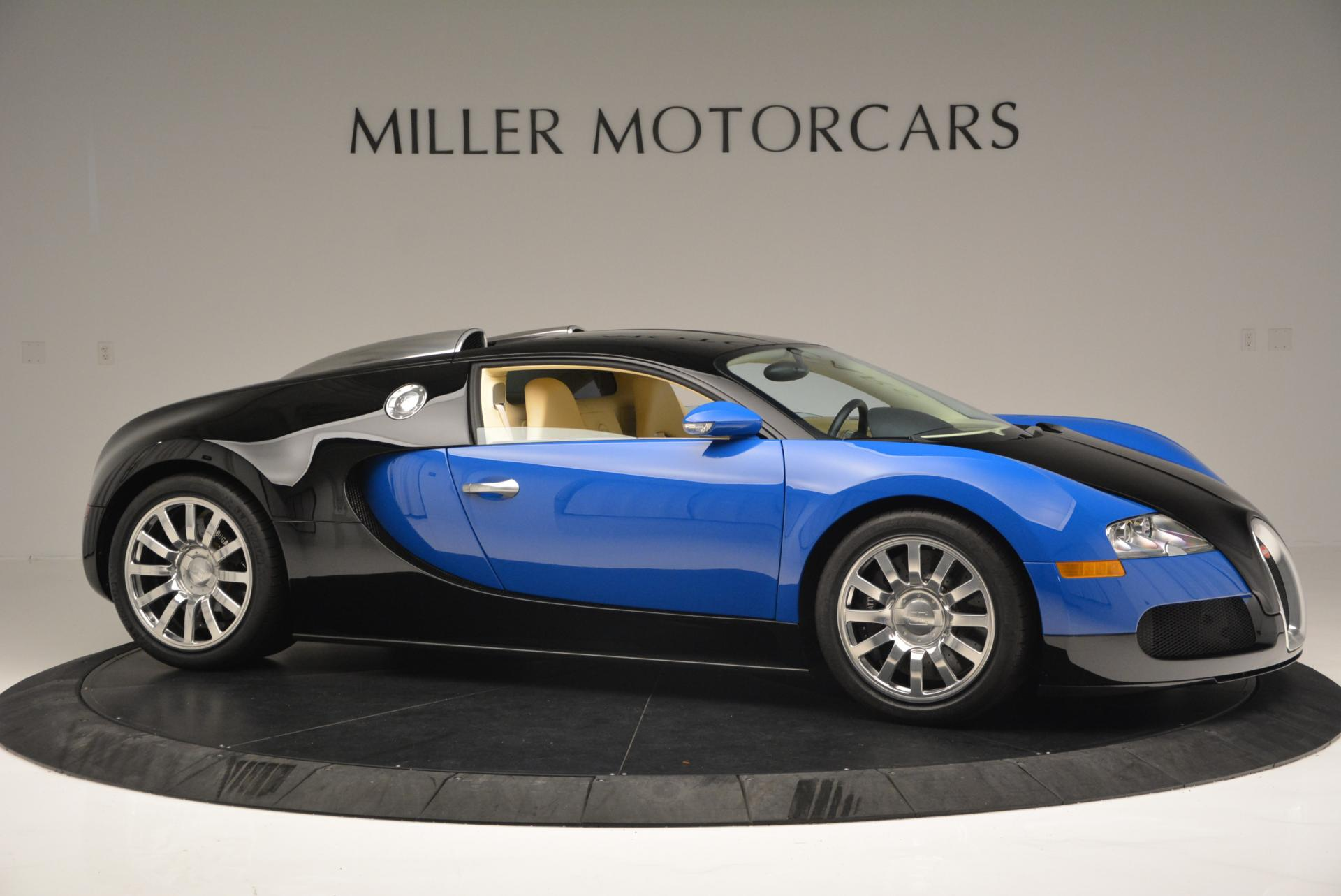 Used 2006 Bugatti Veyron 16.4  For Sale In Greenwich, CT 43_p15