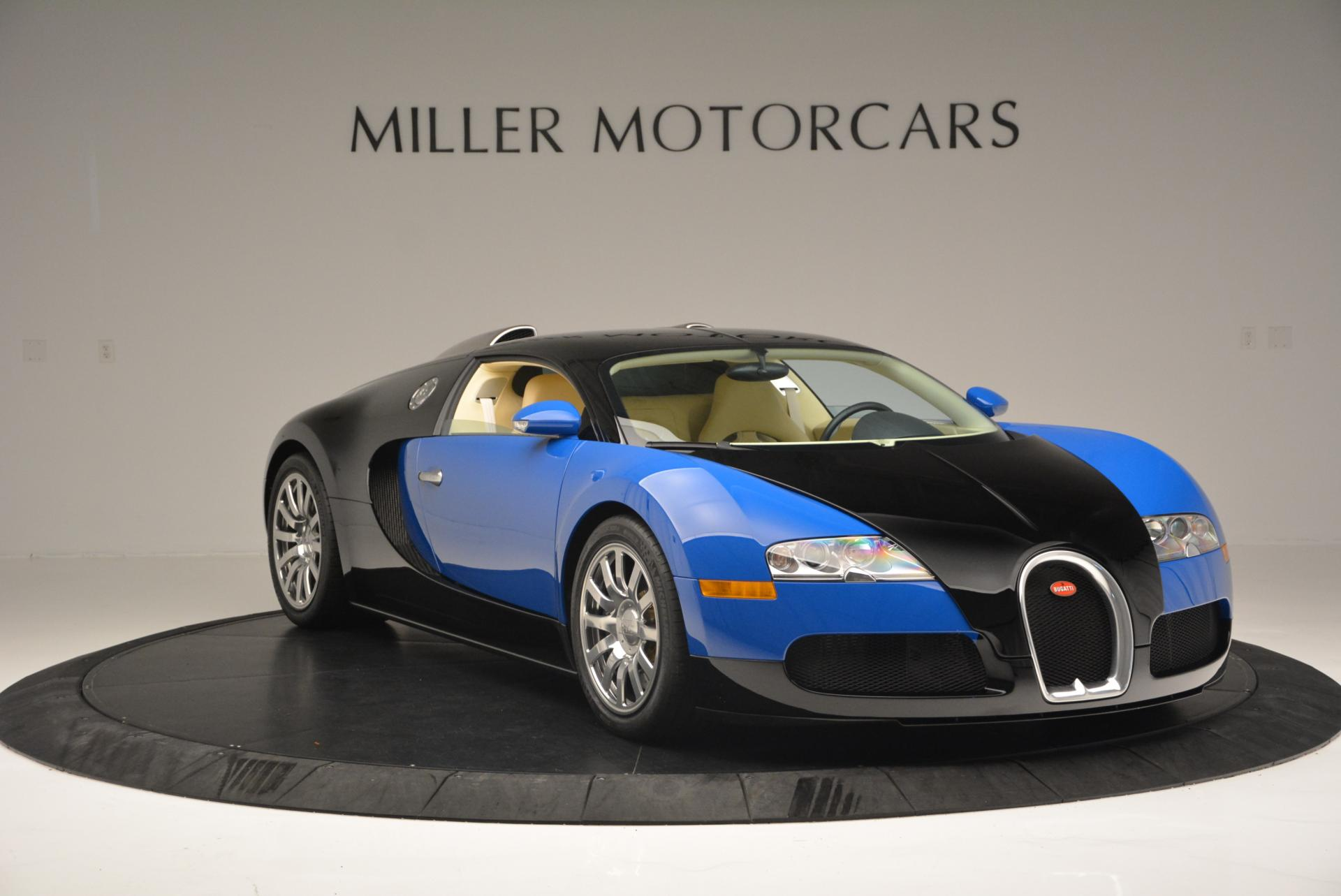 Used 2006 Bugatti Veyron 16.4  For Sale In Greenwich, CT 43_p17