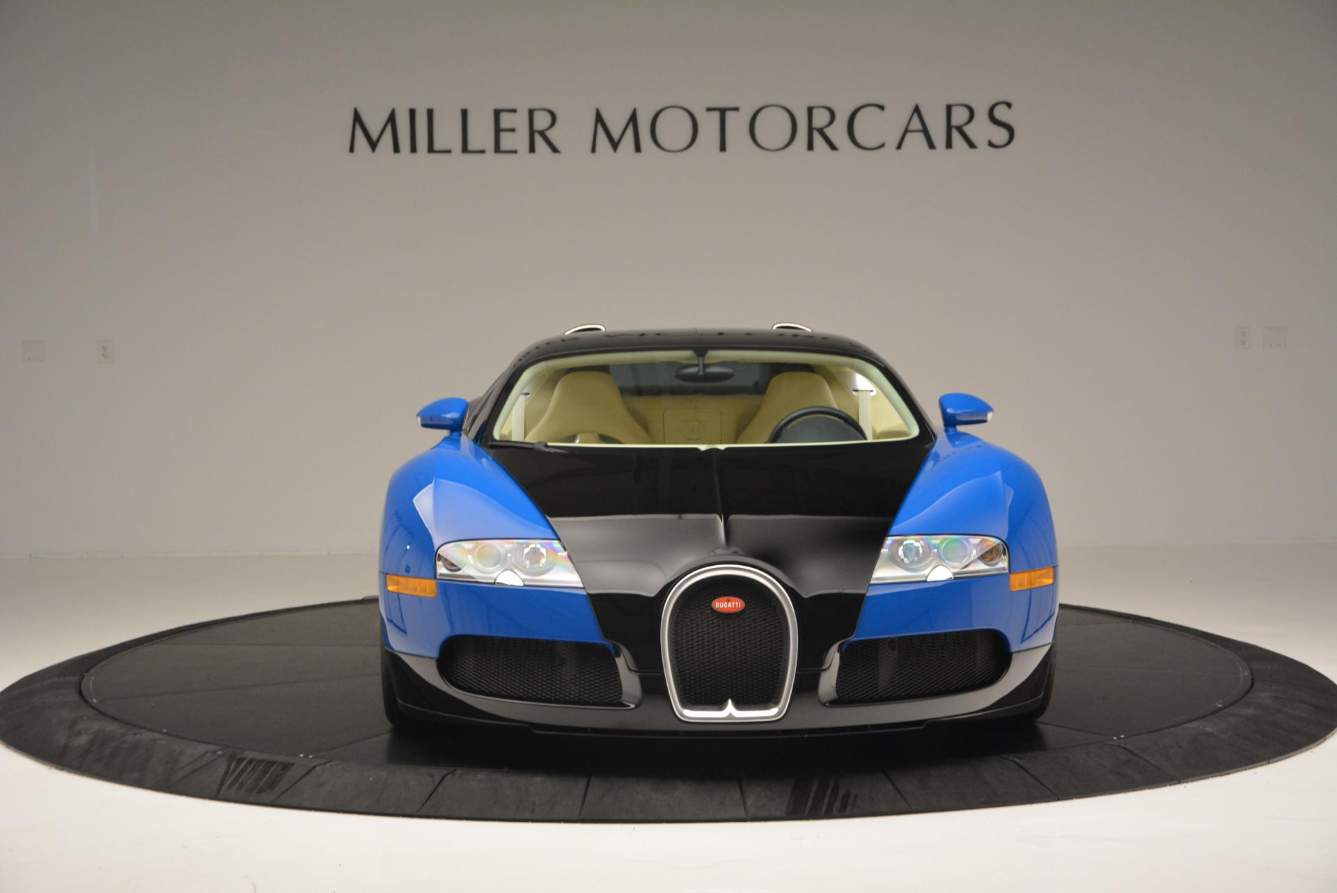 Used 2006 Bugatti Veyron 16.4  For Sale In Greenwich, CT 43_p19