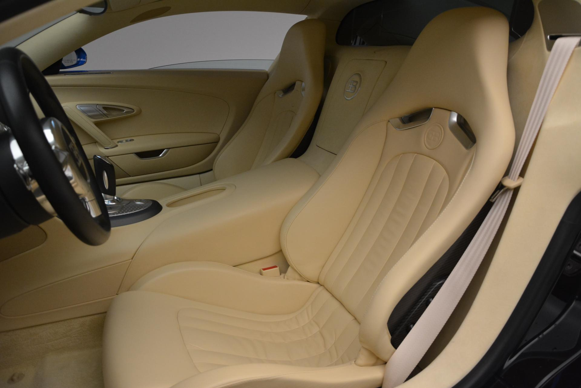 Used 2006 Bugatti Veyron 16.4  For Sale In Greenwich, CT 43_p23