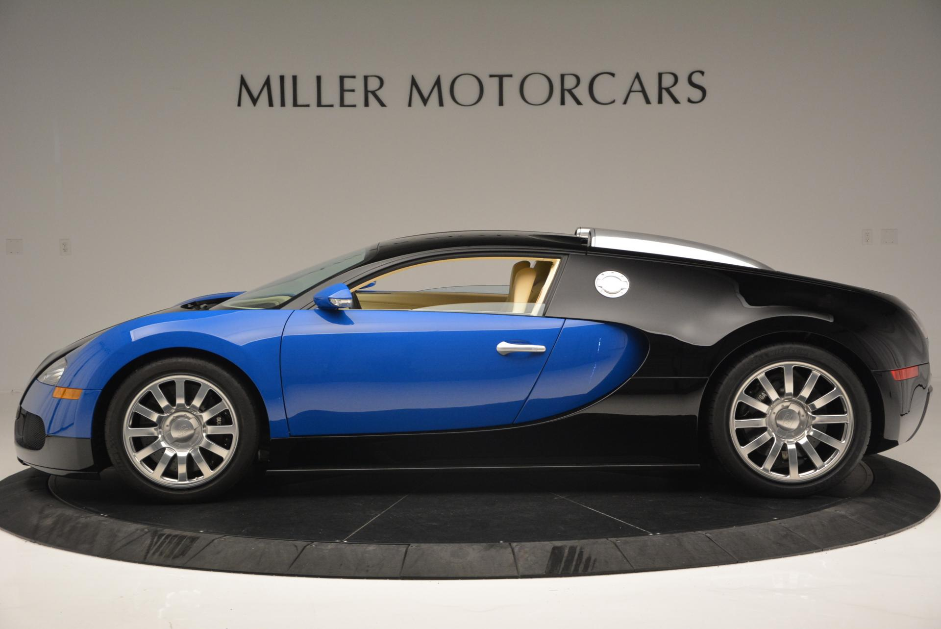 Used 2006 Bugatti Veyron 16.4  For Sale In Greenwich, CT 43_p5