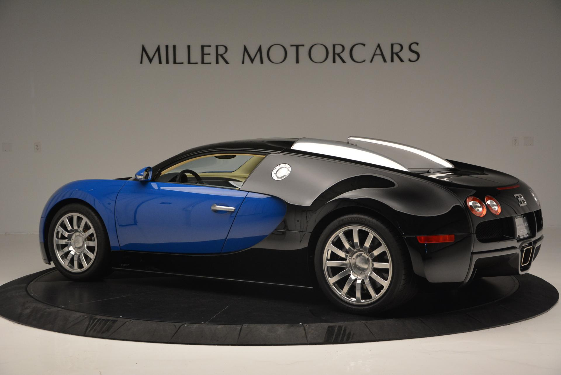 Used 2006 Bugatti Veyron 16.4  For Sale In Greenwich, CT 43_p7