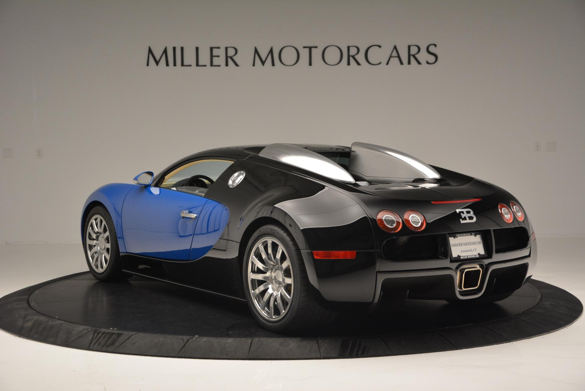 Used 2006 Bugatti Veyron 16.4  For Sale In Greenwich, CT 43_p8