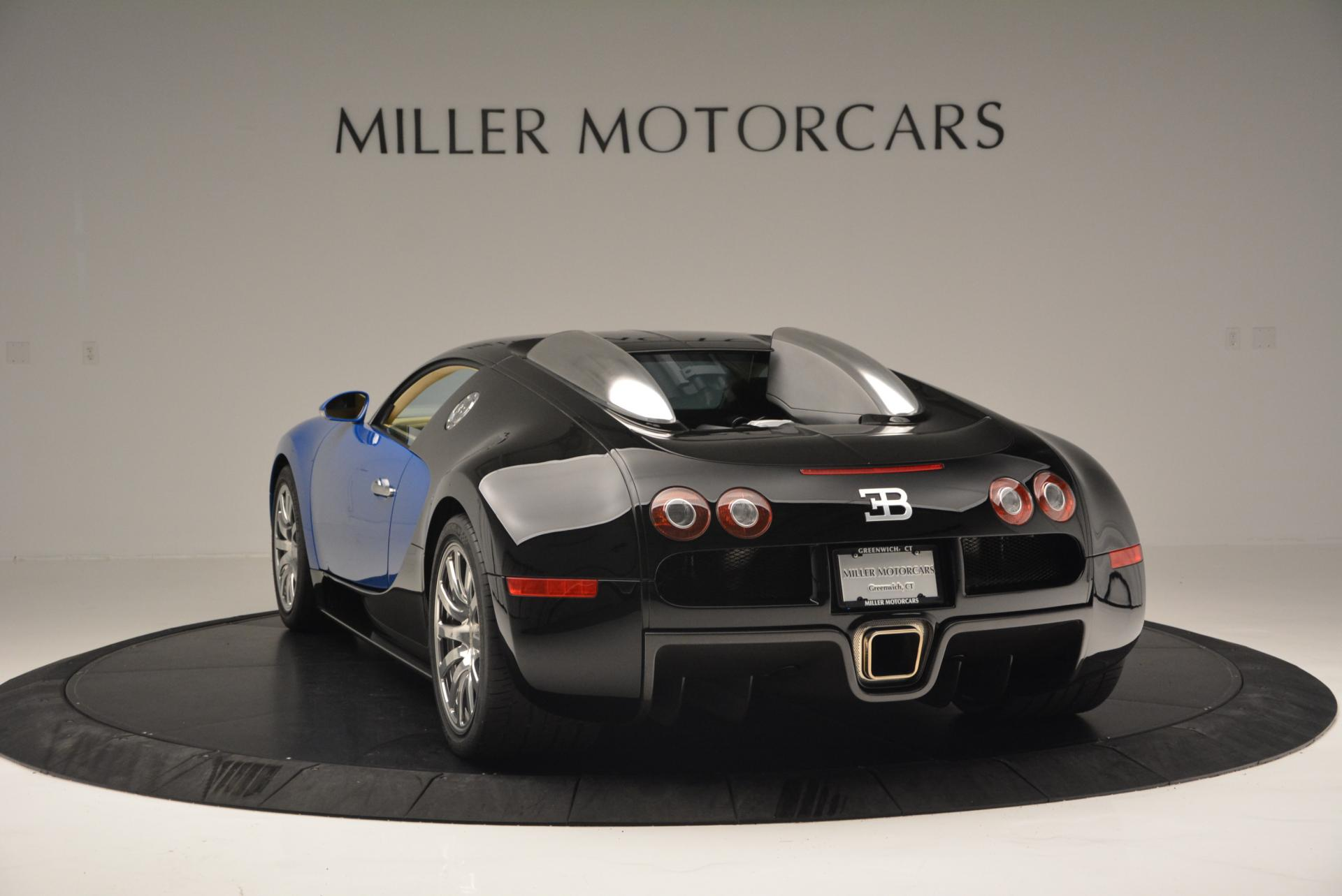 Used 2006 Bugatti Veyron 16.4  For Sale In Greenwich, CT 43_p9