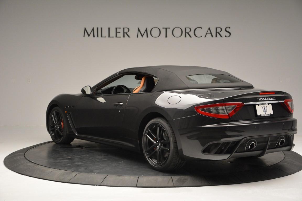 New 2016 Maserati GranTurismo MC For Sale In Greenwich, CT 44_p10