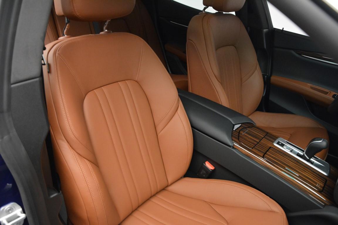 New 2016 Maserati Ghibli S Q4 For Sale In Greenwich, CT 48_p14