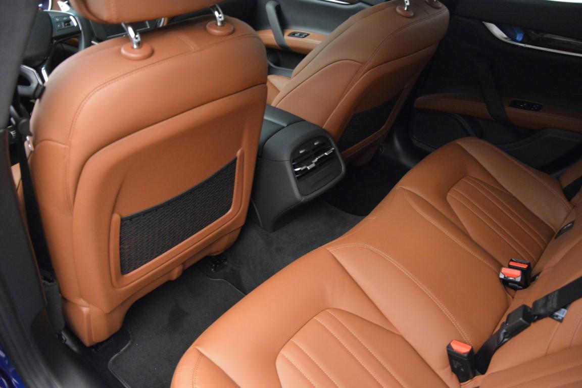 New 2016 Maserati Ghibli S Q4 For Sale In Greenwich, CT 48_p15