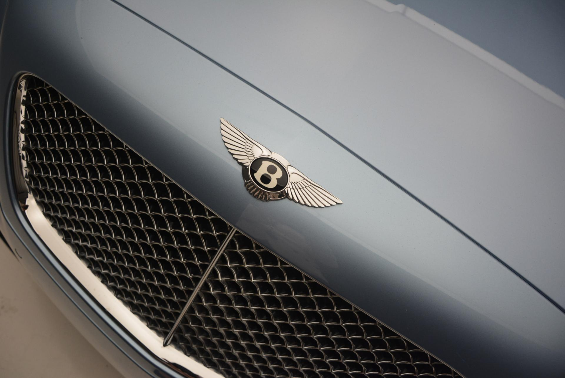 Used 2007 Bentley Continental GTC  For Sale In Greenwich, CT 495_p25