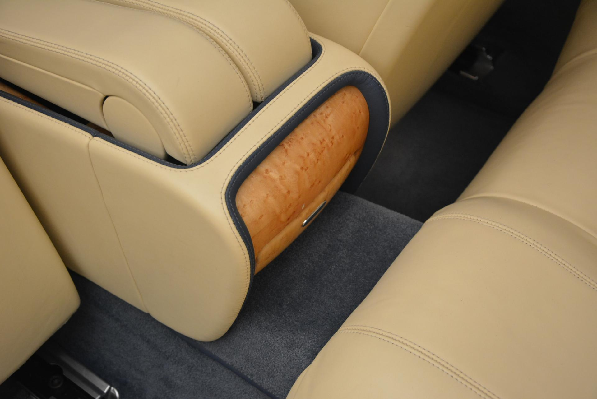 Used 2007 Bentley Continental GTC  For Sale In Greenwich, CT 495_p36
