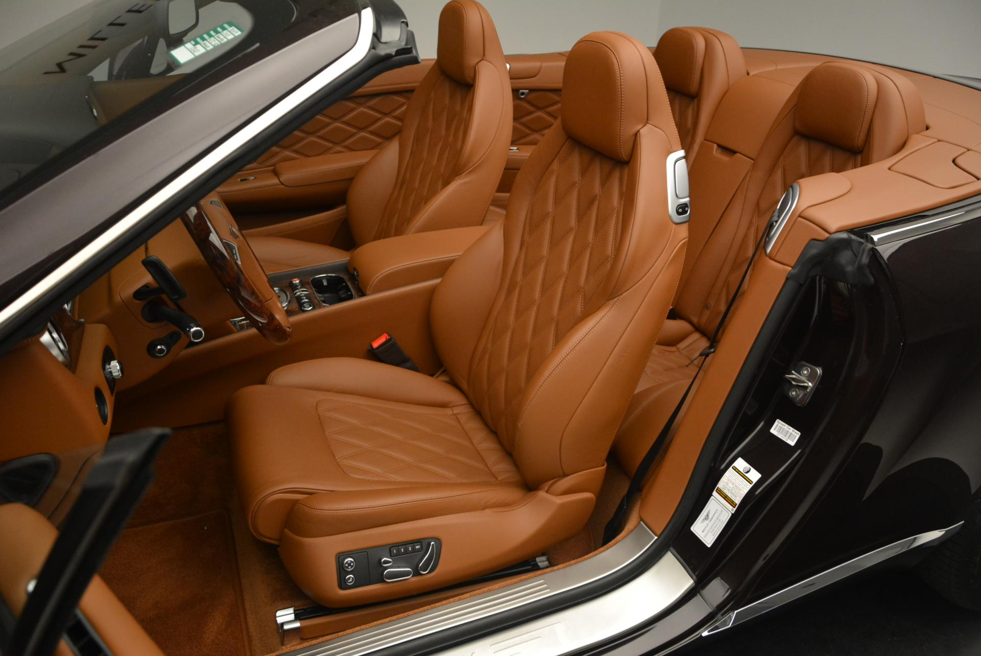 Used 2013 Bentley Continental GTC V8  For Sale In Greenwich, CT 498_p33
