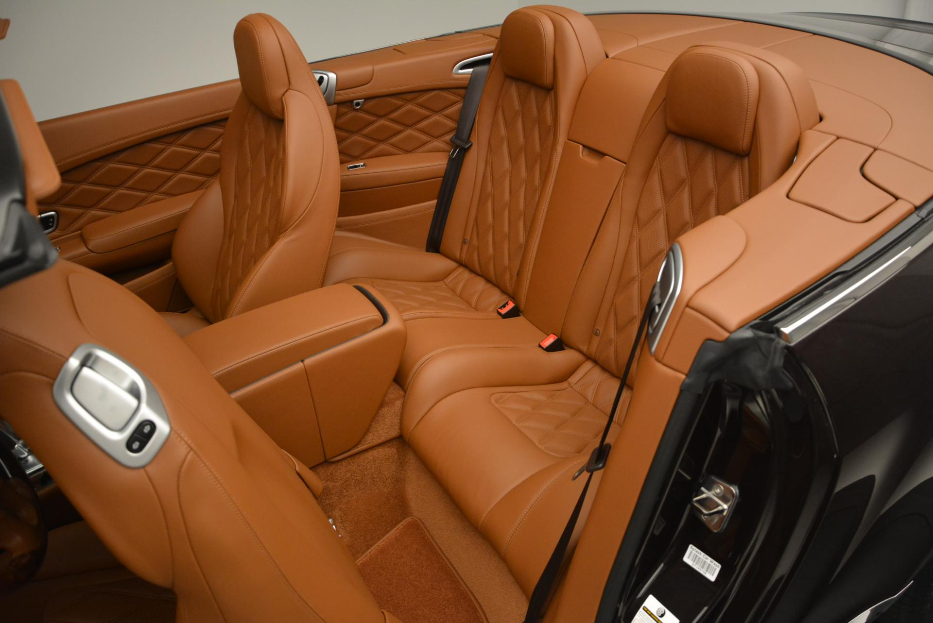 Used 2013 Bentley Continental GTC V8  For Sale In Greenwich, CT 498_p36