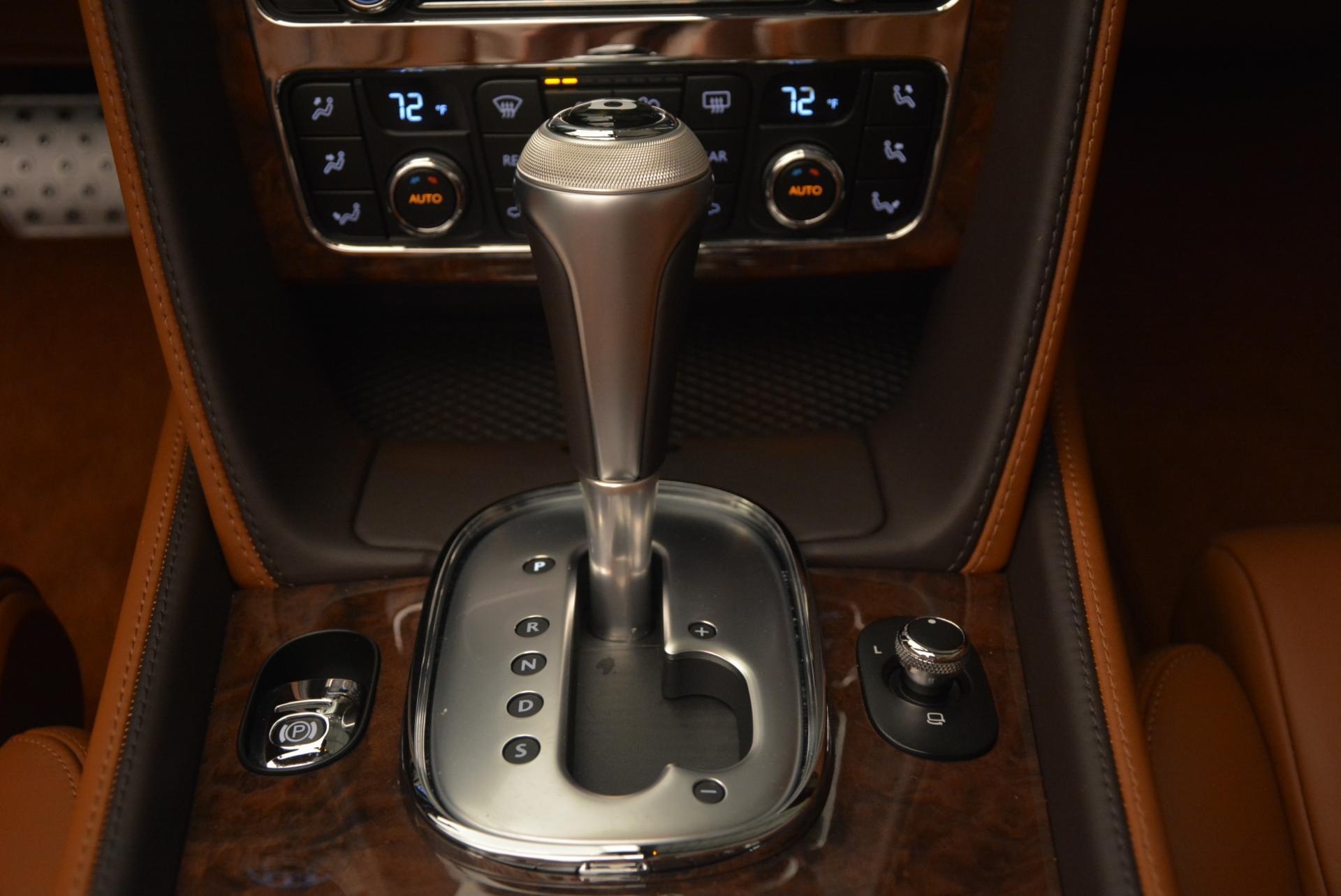 Used 2013 Bentley Continental GTC V8  For Sale In Greenwich, CT 498_p43