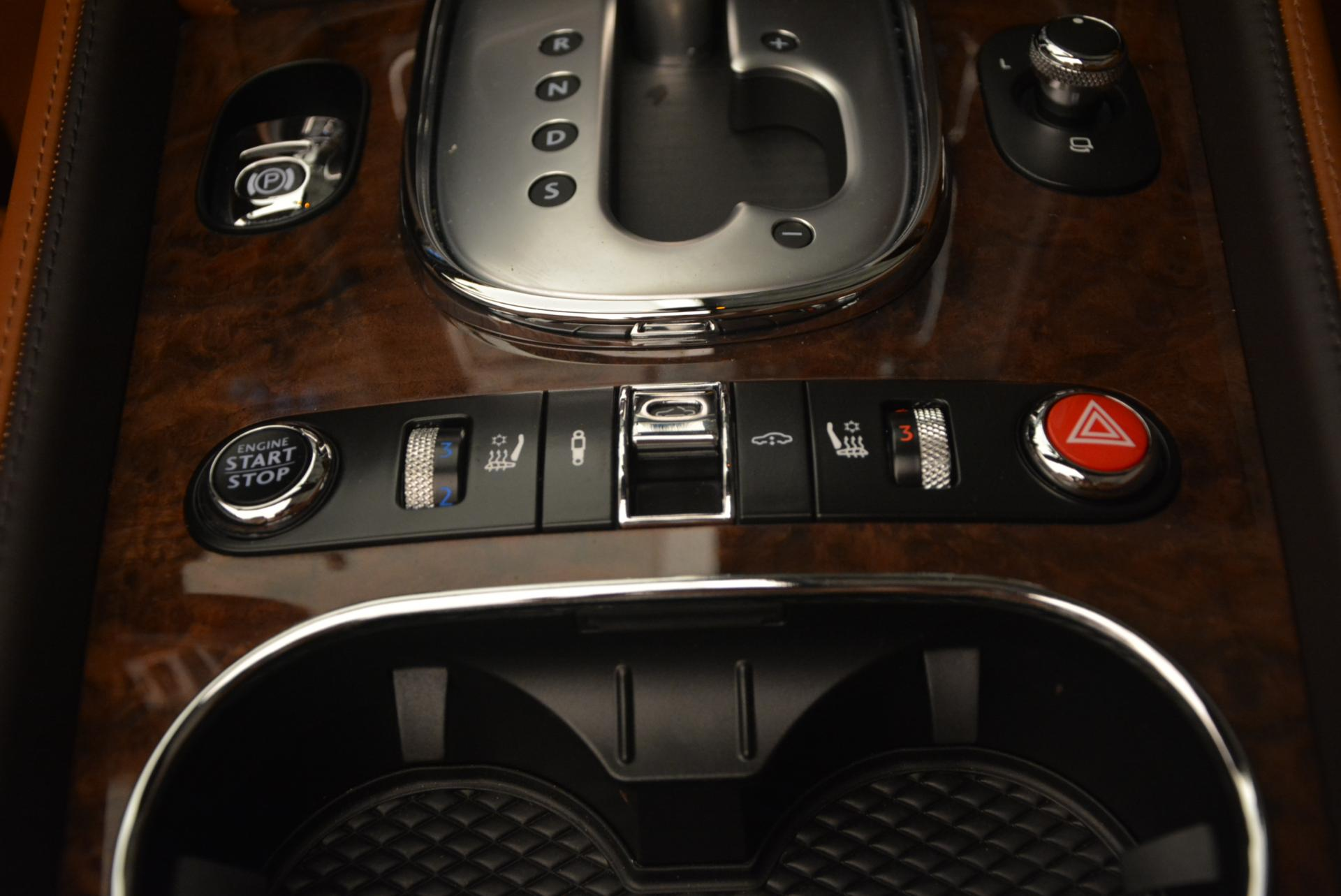 Used 2013 Bentley Continental GTC V8  For Sale In Greenwich, CT 498_p44