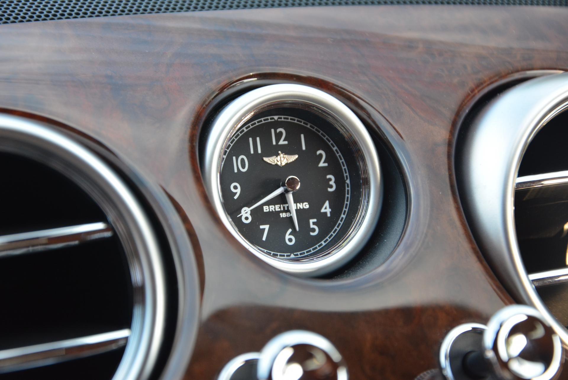 Used 2013 Bentley Continental GTC V8  For Sale In Greenwich, CT 498_p45