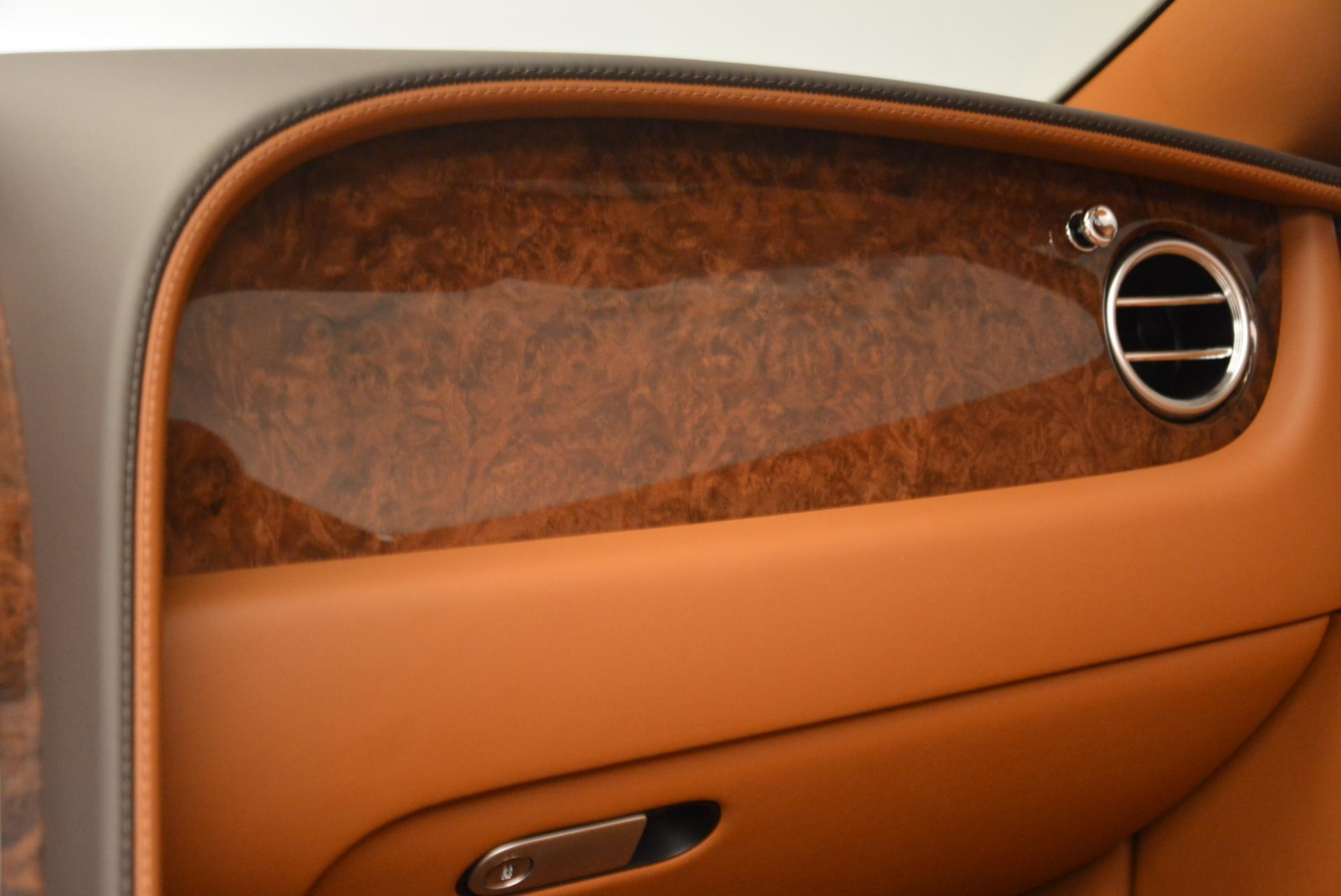 Used 2013 Bentley Continental GTC V8  For Sale In Greenwich, CT 498_p46