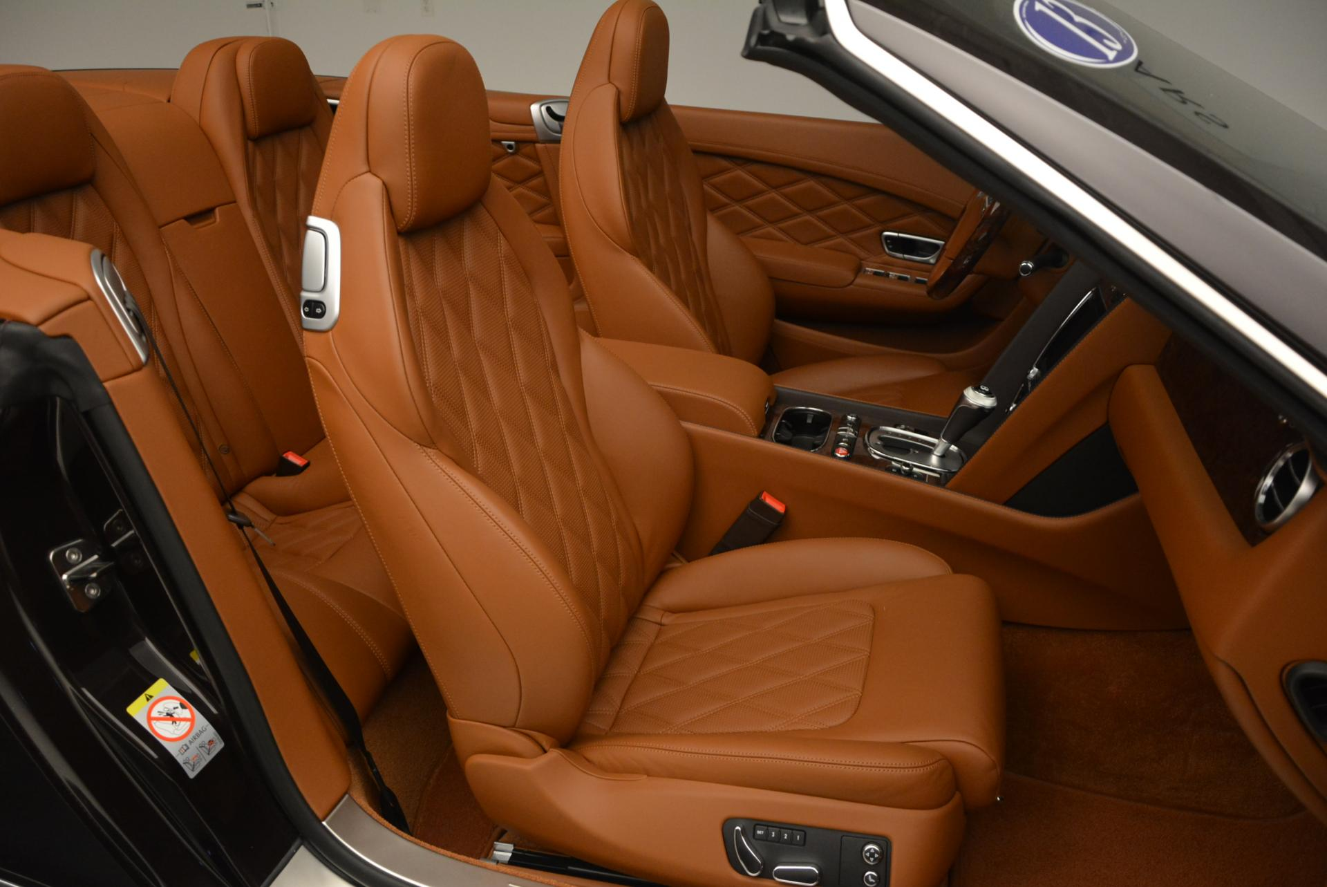 Used 2013 Bentley Continental GTC V8  For Sale In Greenwich, CT 498_p50