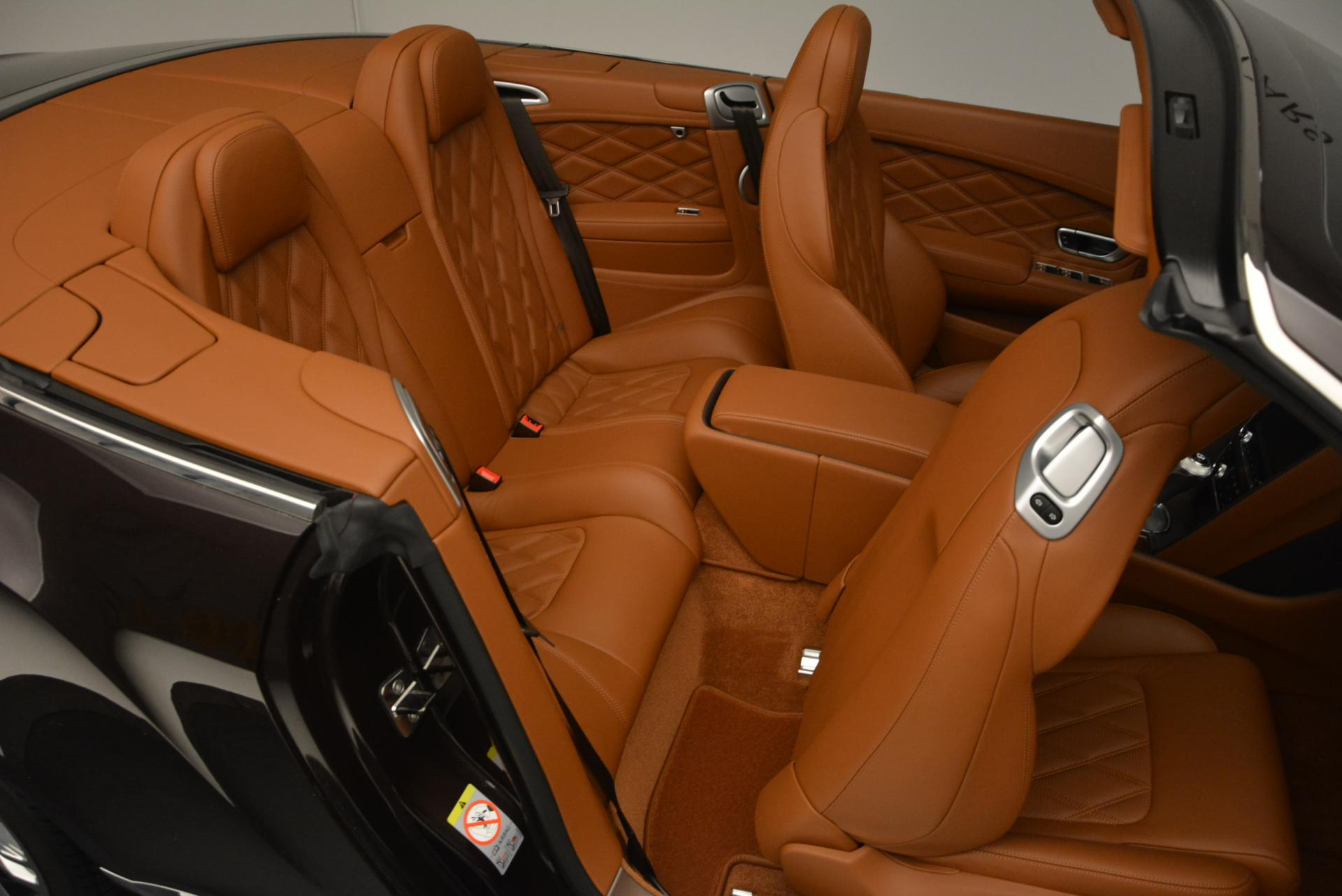 Used 2013 Bentley Continental GTC V8  For Sale In Greenwich, CT 498_p51