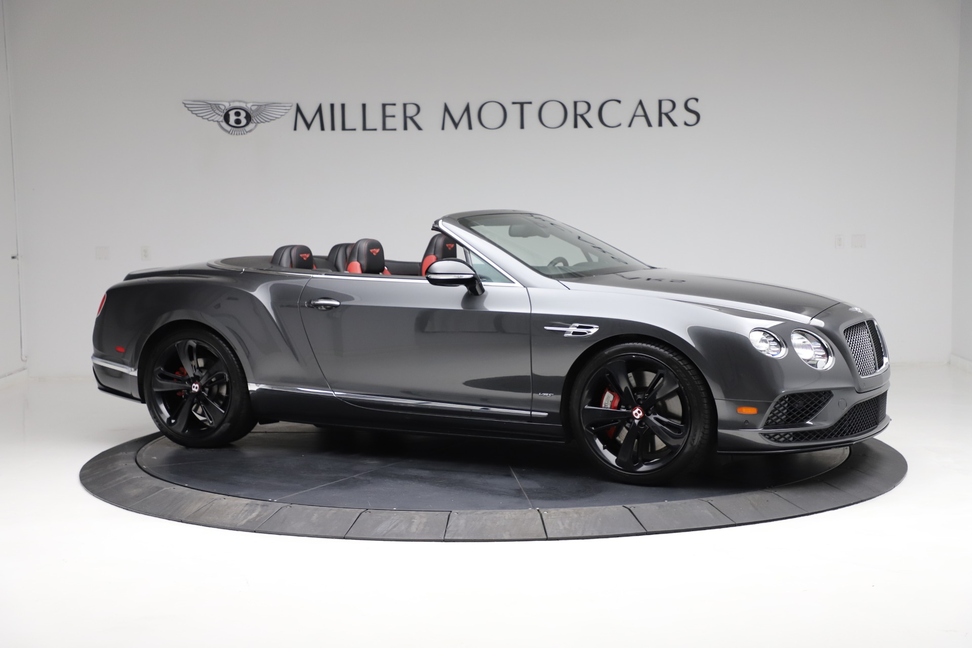 New 2017 Bentley Continental GT V8 S For Sale In Greenwich, CT 499_p11