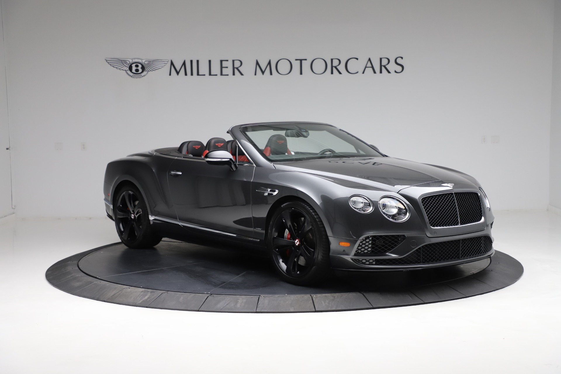 New 2017 Bentley Continental GT V8 S For Sale In Greenwich, CT 499_p12