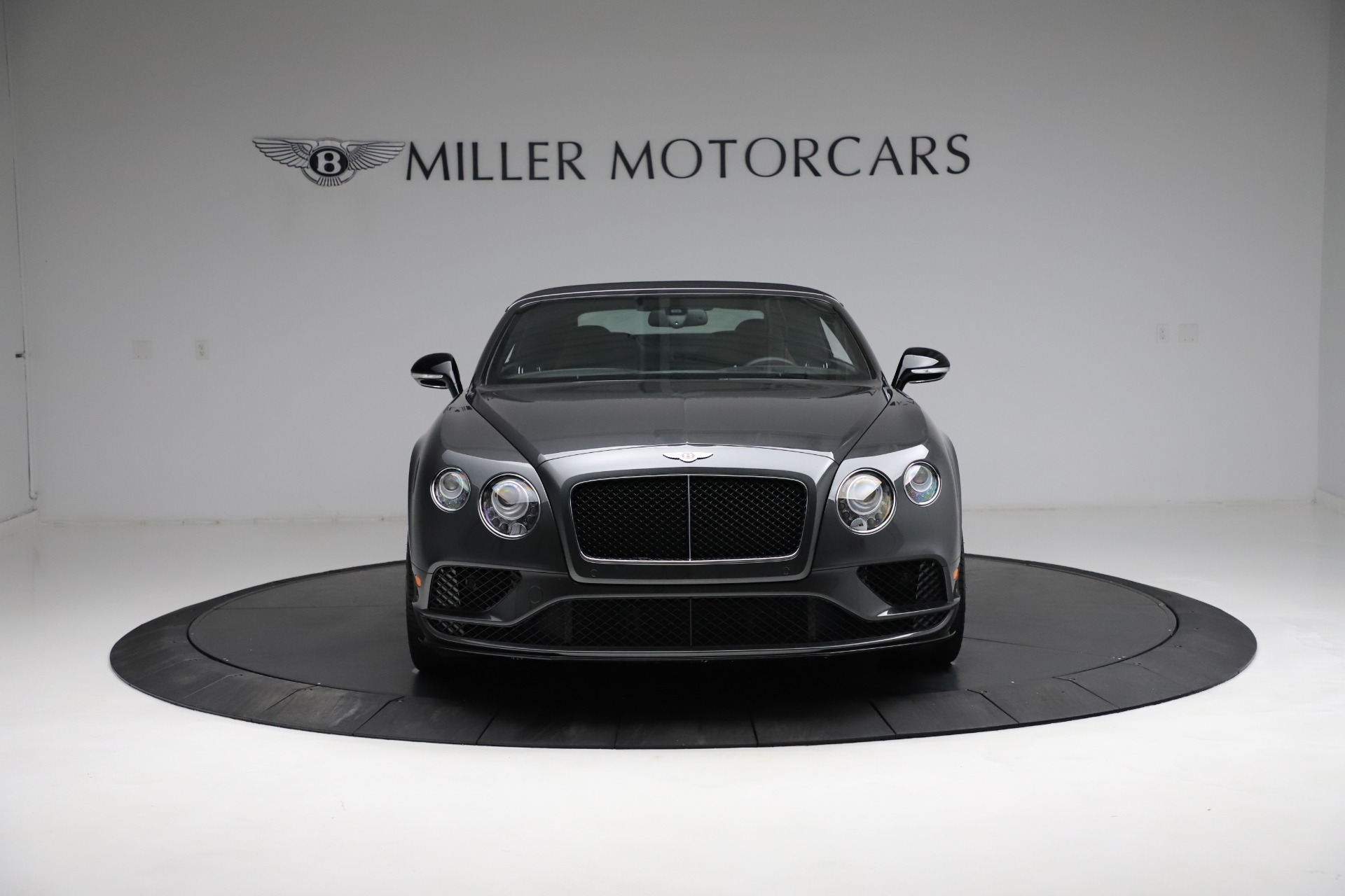 New 2017 Bentley Continental GT V8 S For Sale In Greenwich, CT 499_p14