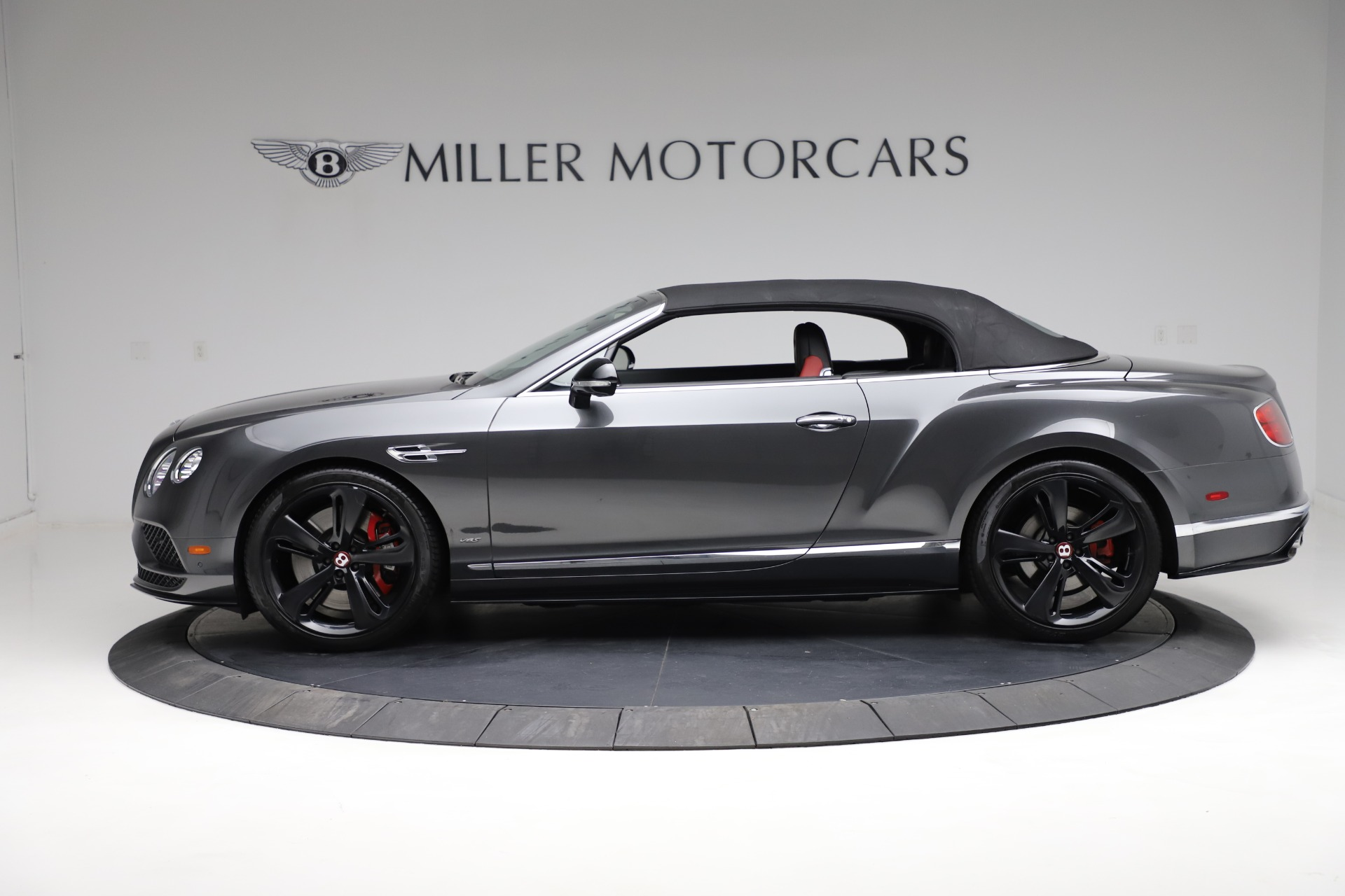 New 2017 Bentley Continental GT V8 S For Sale In Greenwich, CT 499_p16
