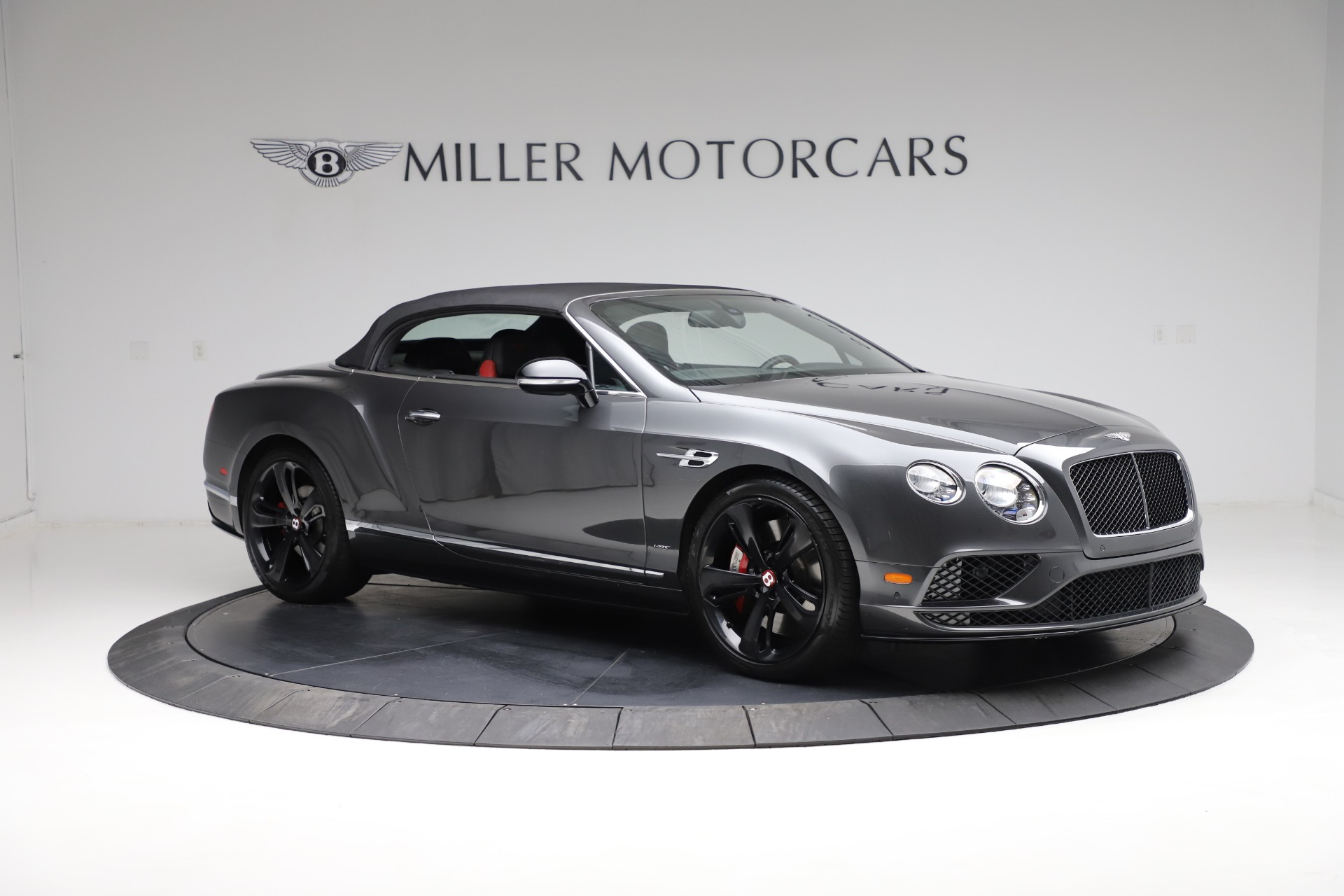 New 2017 Bentley Continental GT V8 S For Sale In Greenwich, CT 499_p21