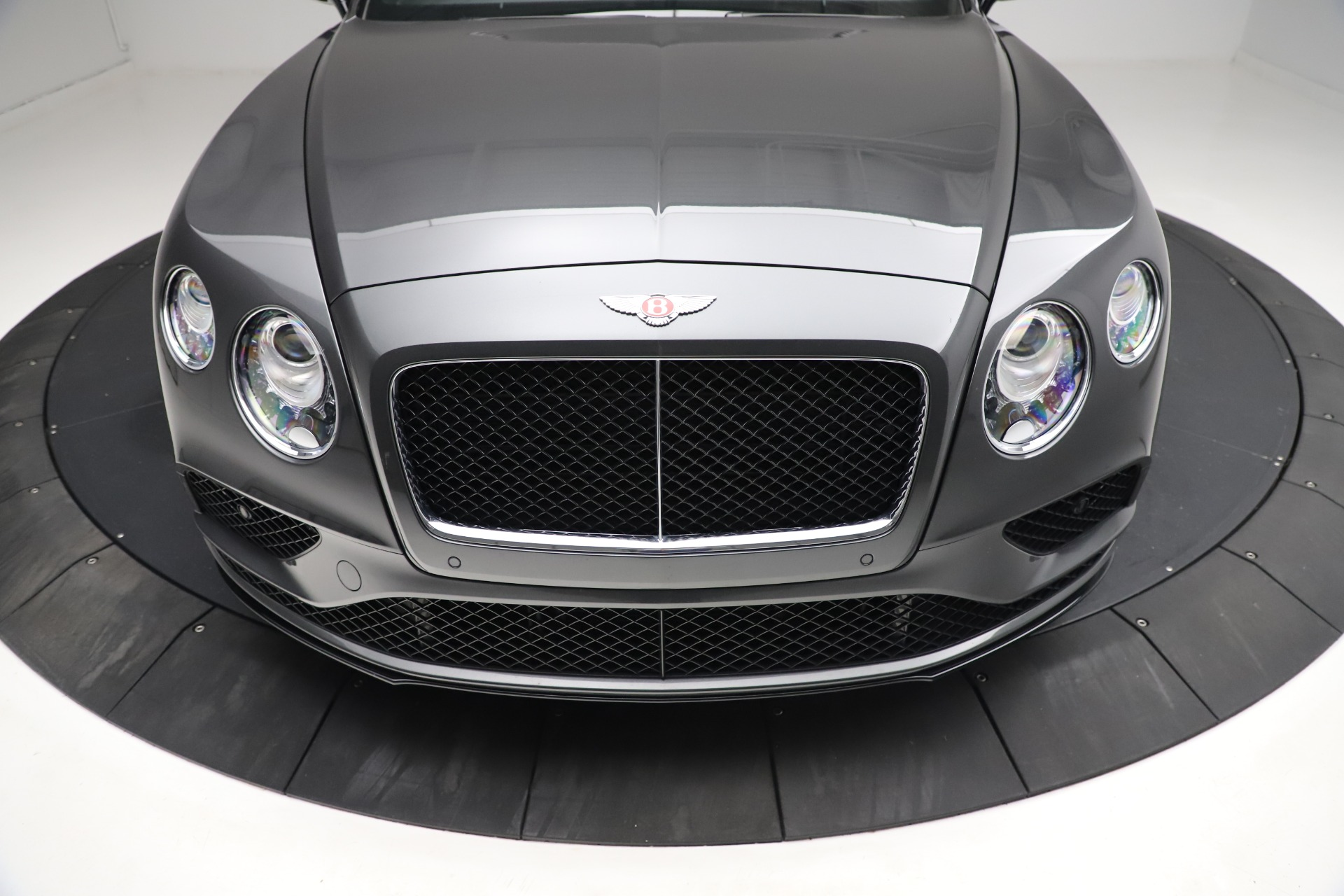 New 2017 Bentley Continental GT V8 S For Sale In Greenwich, CT 499_p22