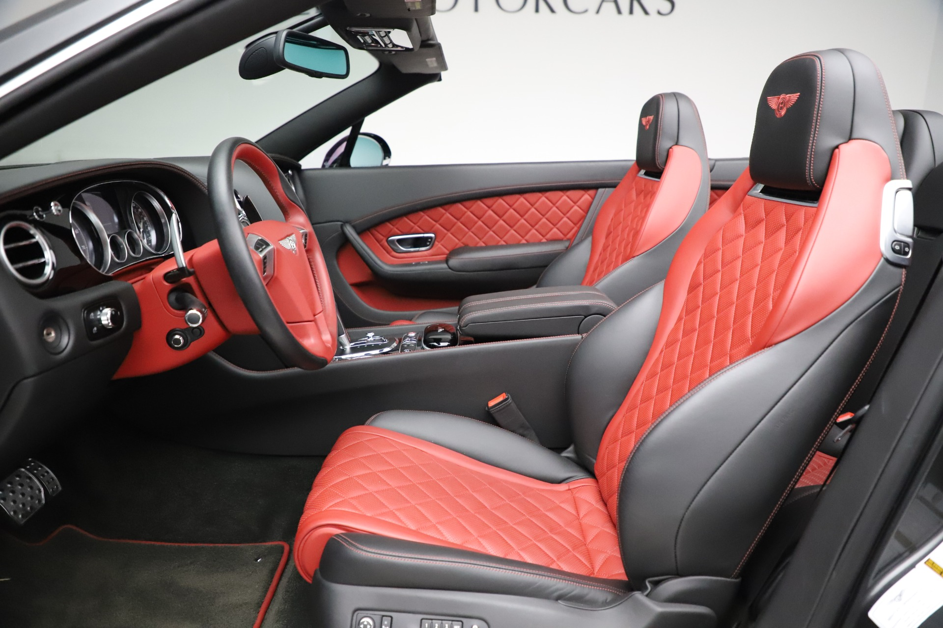 New 2017 Bentley Continental GT V8 S For Sale In Greenwich, CT 499_p27