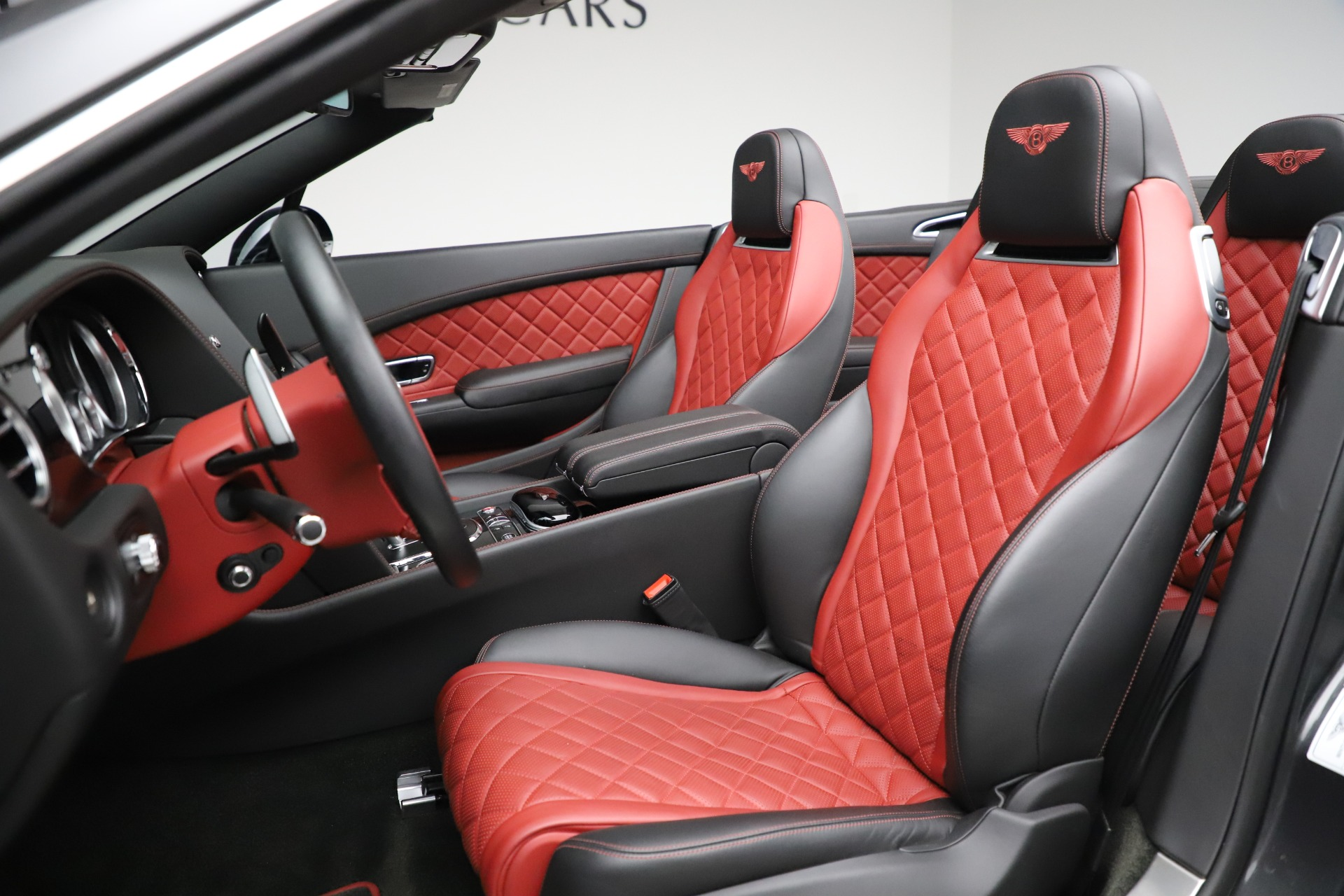New 2017 Bentley Continental GT V8 S For Sale In Greenwich, CT 499_p28