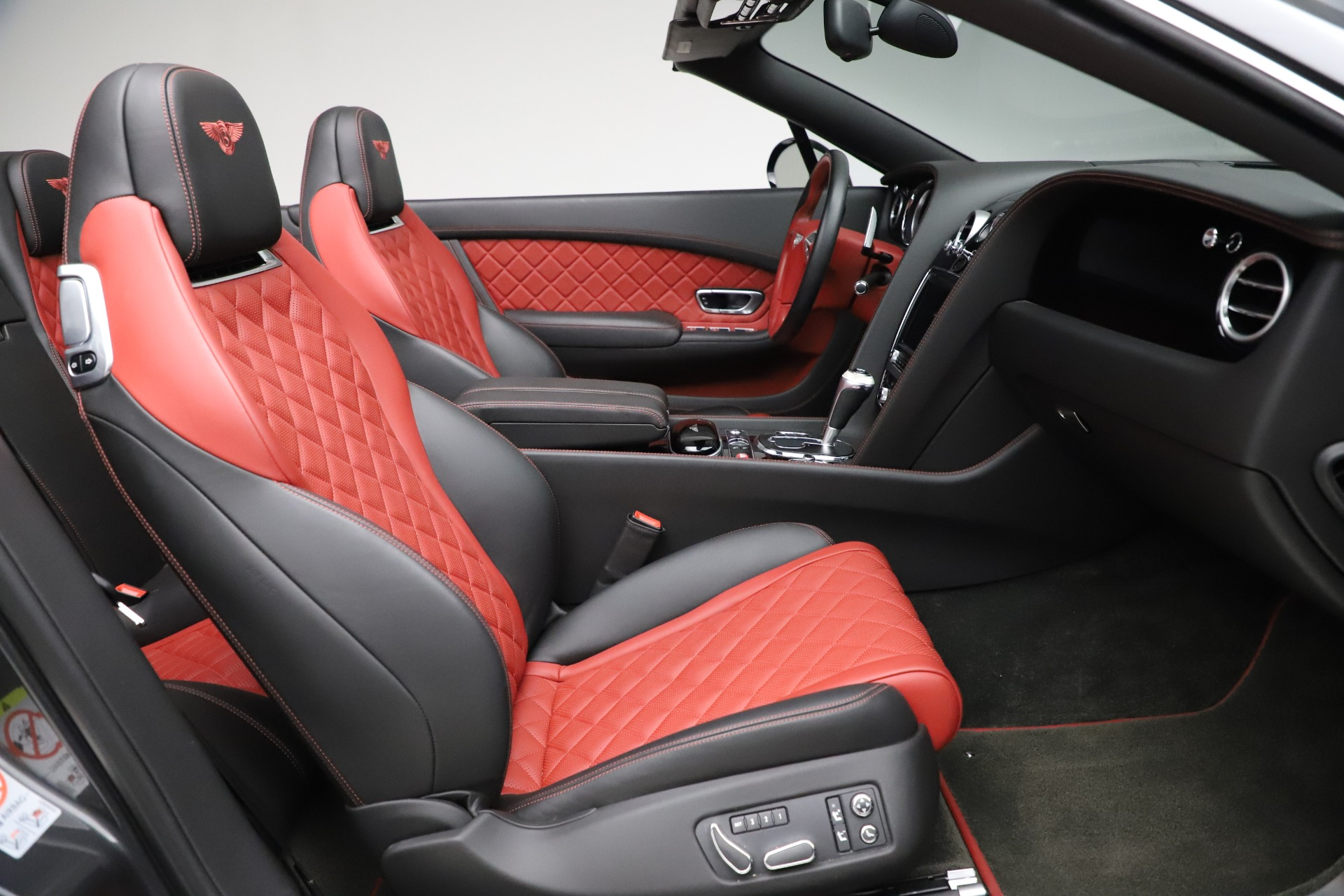 New 2017 Bentley Continental GT V8 S For Sale In Greenwich, CT 499_p33