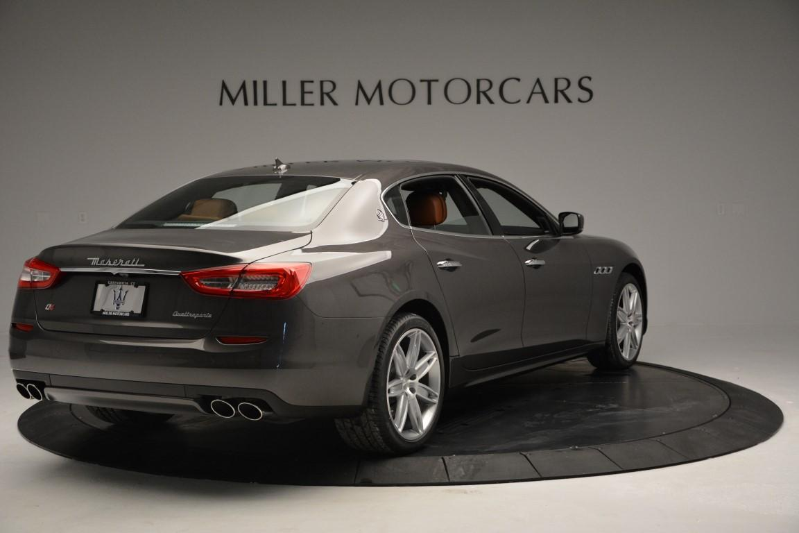 New 2016 Maserati Quattroporte S Q4 For Sale In Greenwich, CT 50_p7