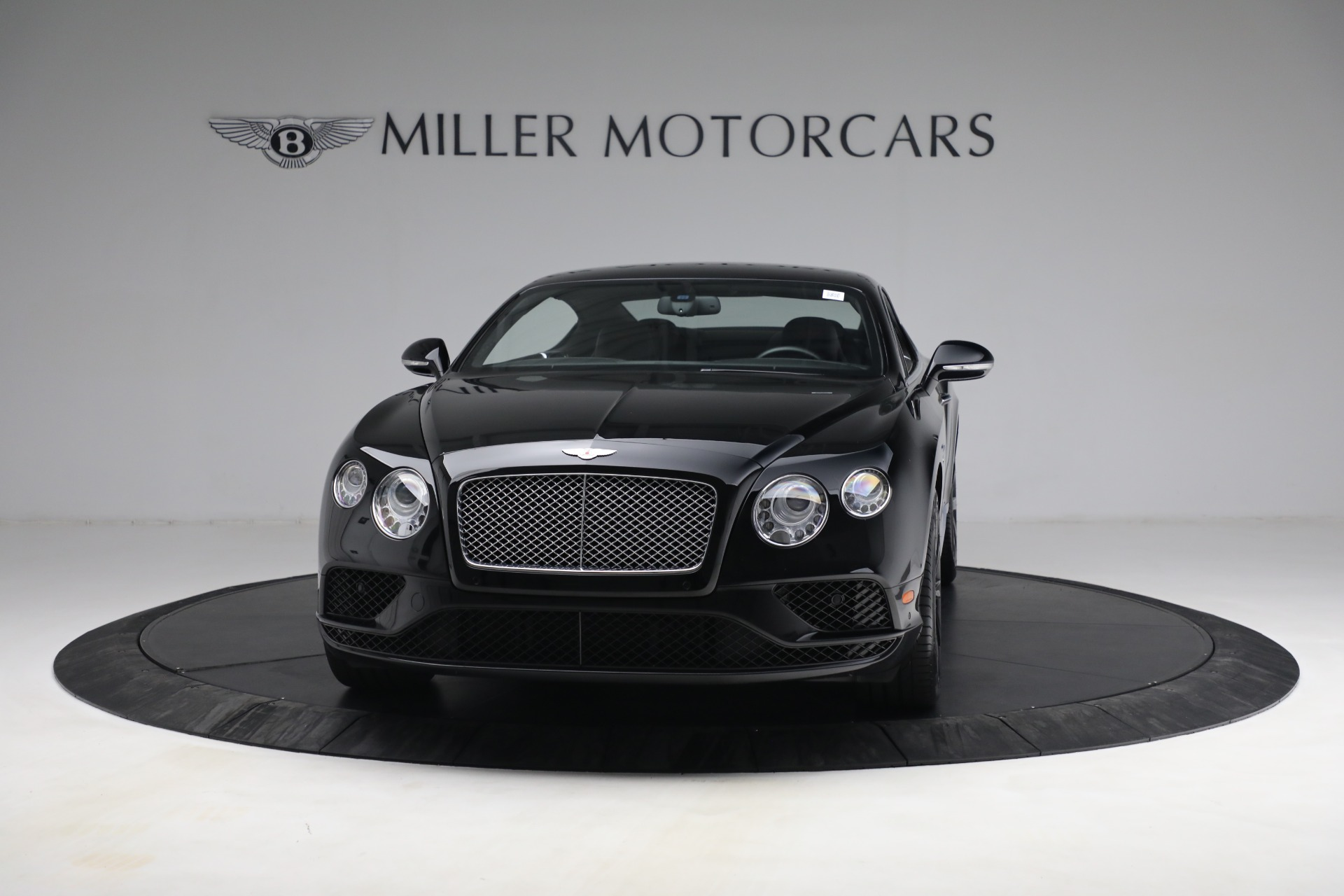 New 2017 Bentley Continental GT V8 For Sale In Greenwich, CT 501_p12