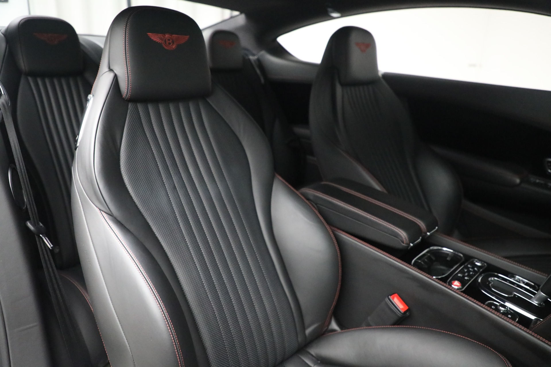 New 2017 Bentley Continental GT V8 For Sale In Greenwich, CT 501_p20