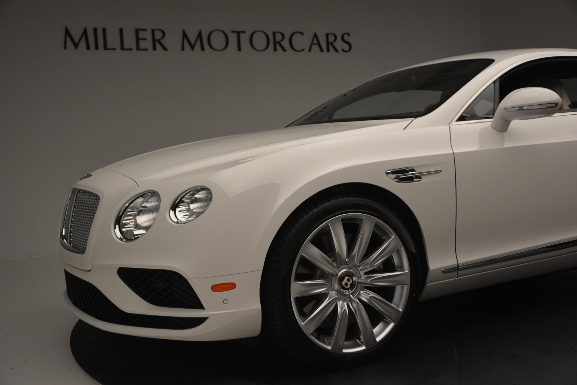 New 2016 Bentley Continental GT V8 For Sale In Greenwich, CT 502_p14