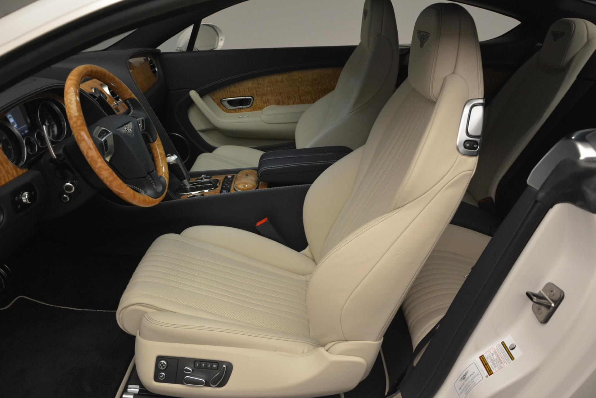 New 2016 Bentley Continental GT V8 For Sale In Greenwich, CT 502_p19